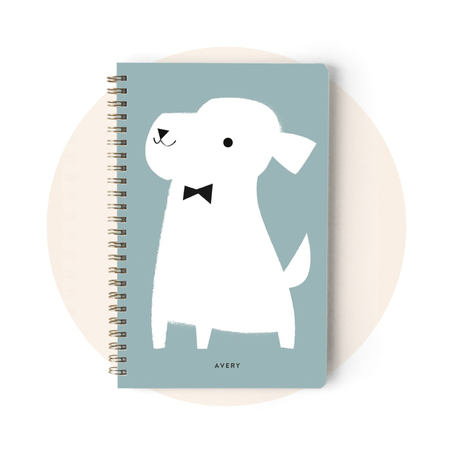 Shop by Category: Children's Notebooks