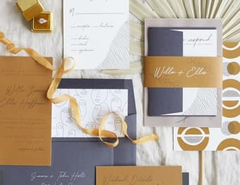 Services: End-to-end Wedding Suites