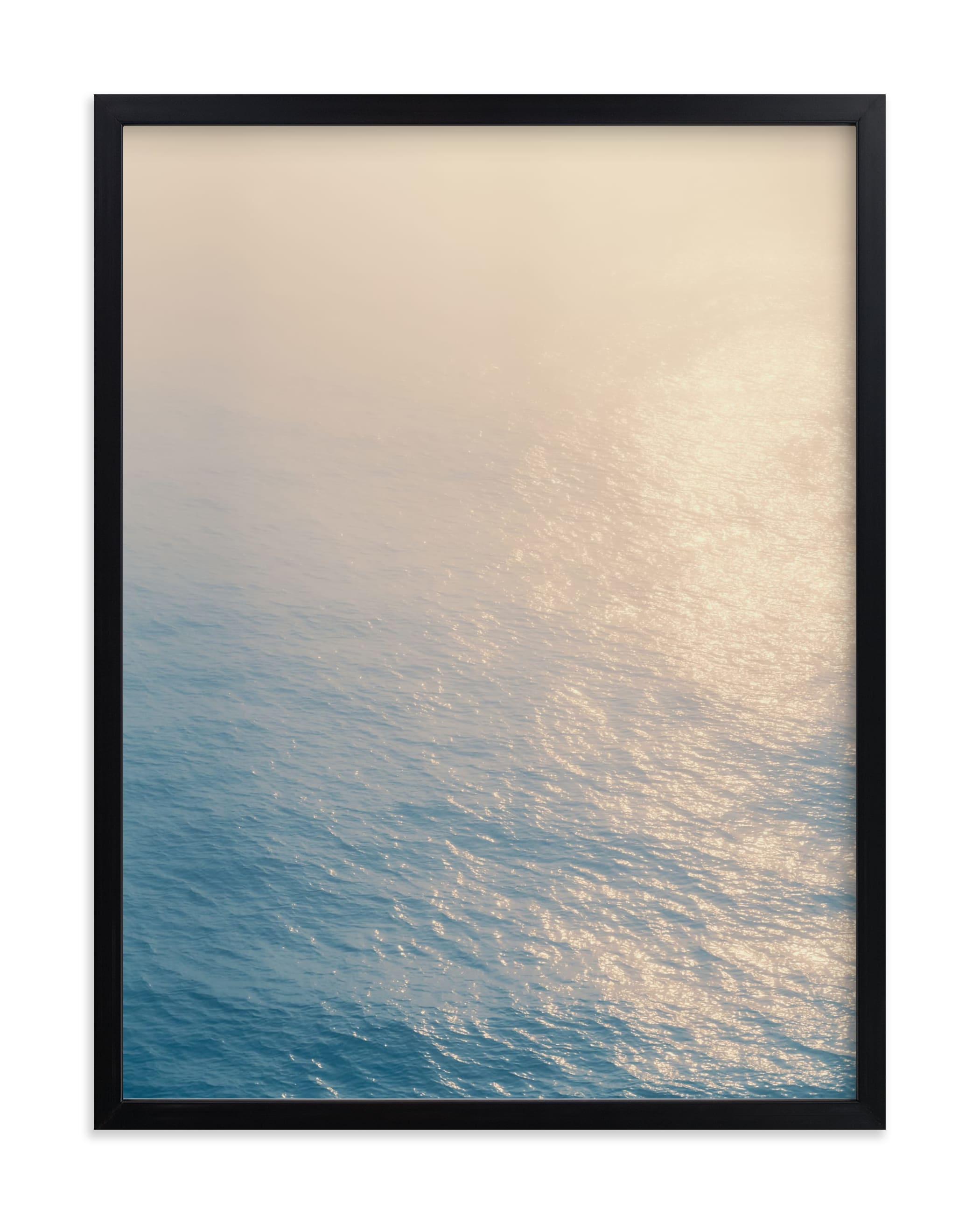 """""""light dance"""" - Limited Edition Art Print by Courtney Crane in beautiful frame options and a variety of sizes."""