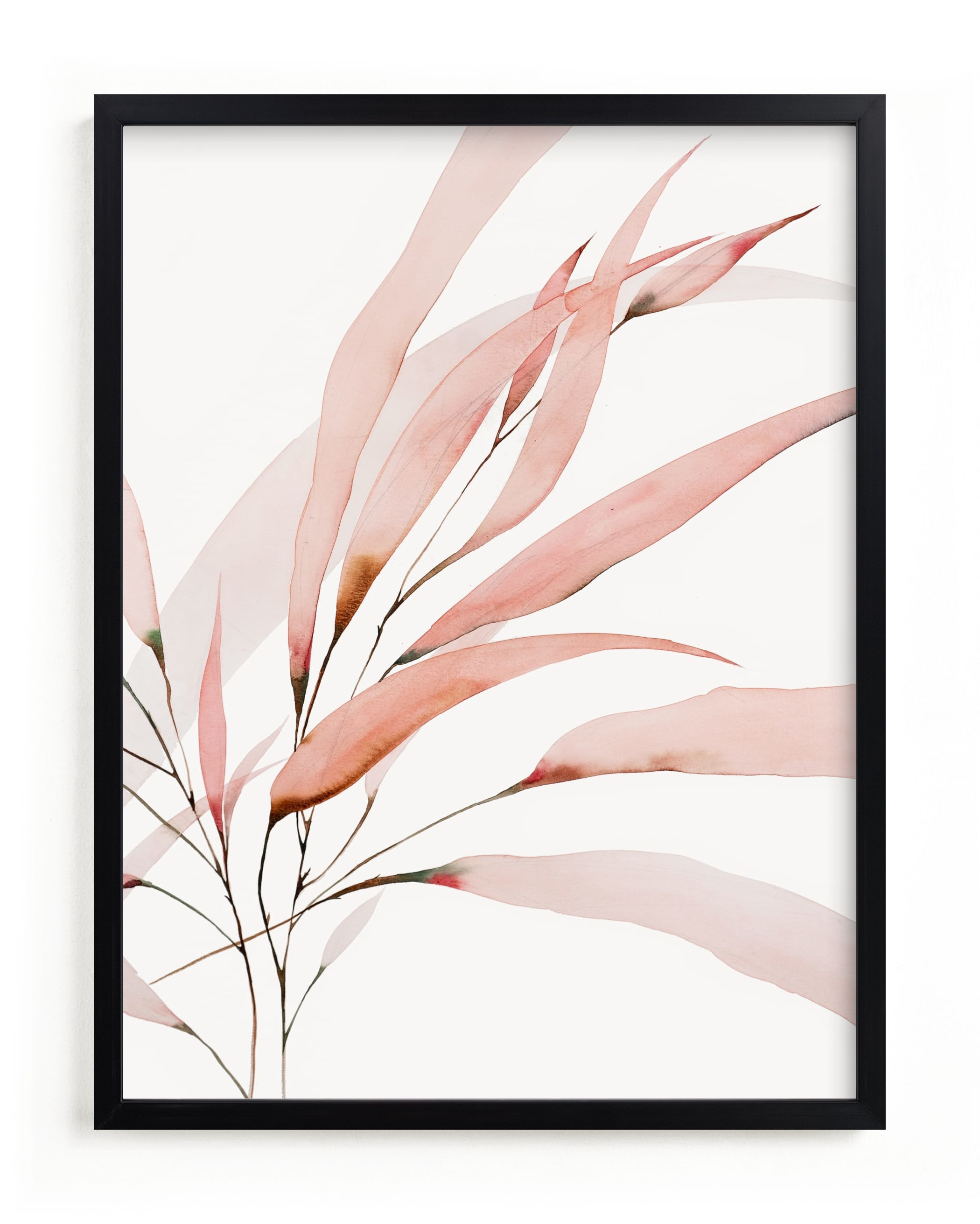 """""""Mogna02"""" - Limited Edition Art Print by jinseikou in beautiful frame options and a variety of sizes."""