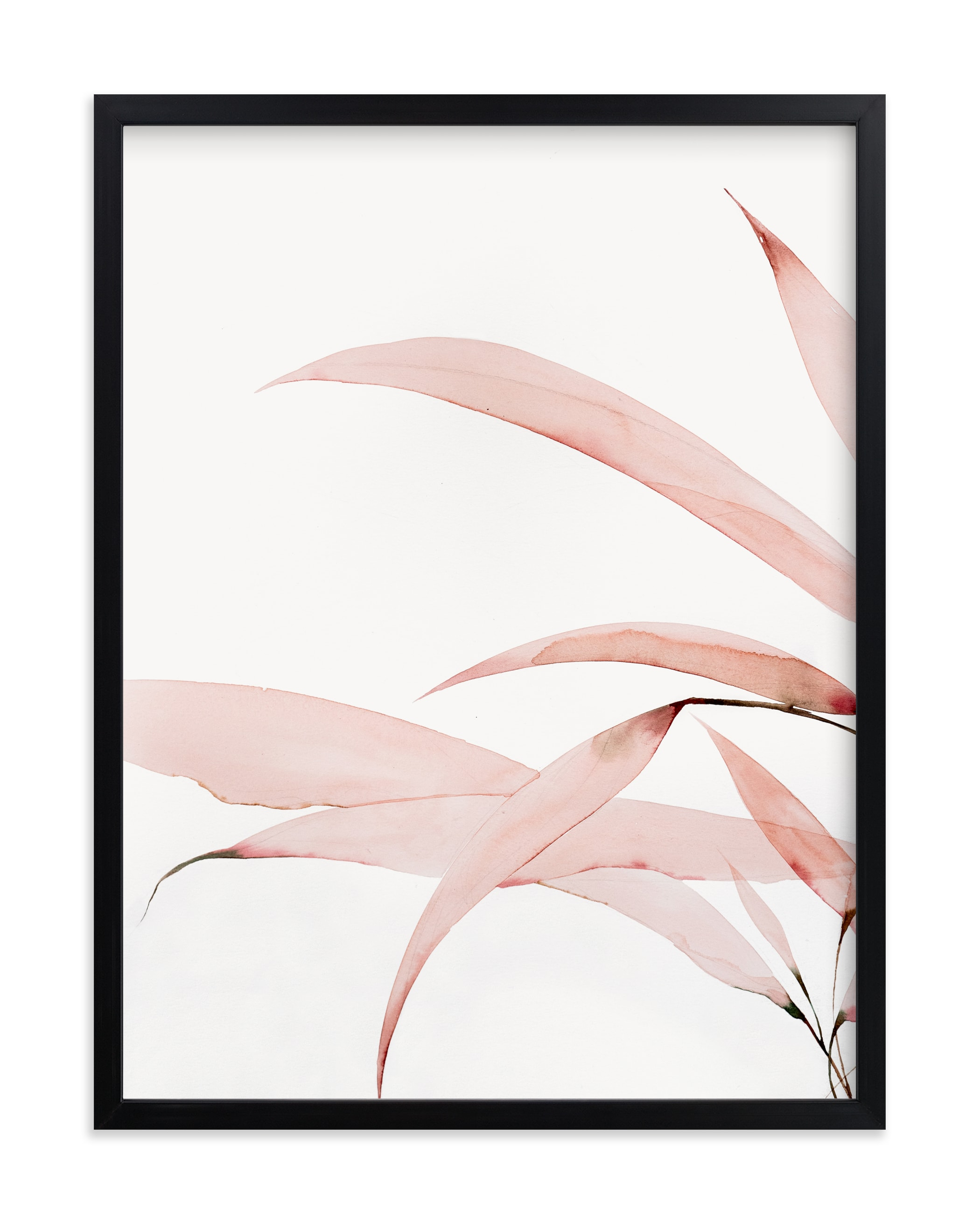 """""""Mogna01"""" - Limited Edition Art Print by jinseikou in beautiful frame options and a variety of sizes."""