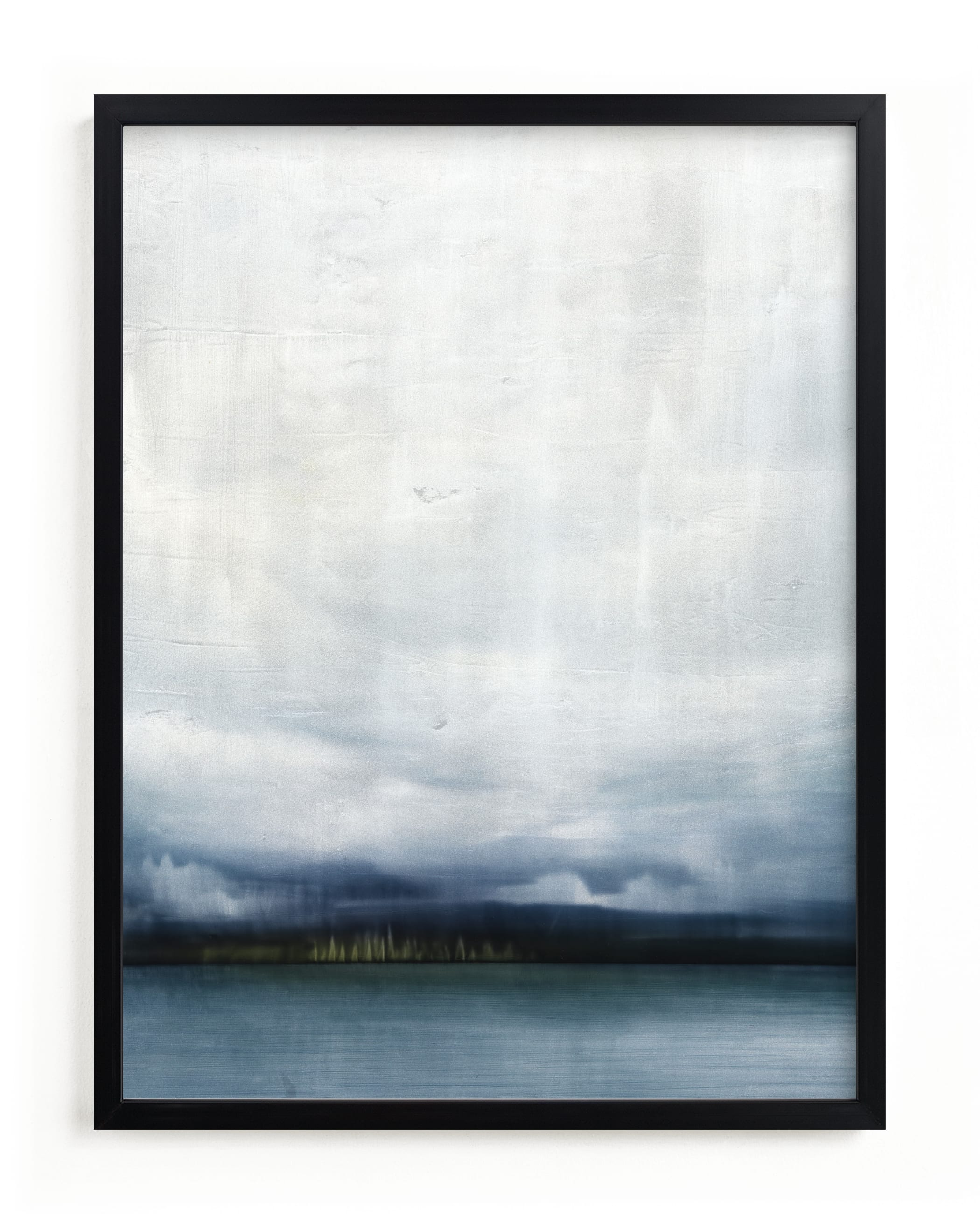 """""""Distant Light"""" - Limited Edition Art Print by Brian Sostrom in beautiful frame options and a variety of sizes."""
