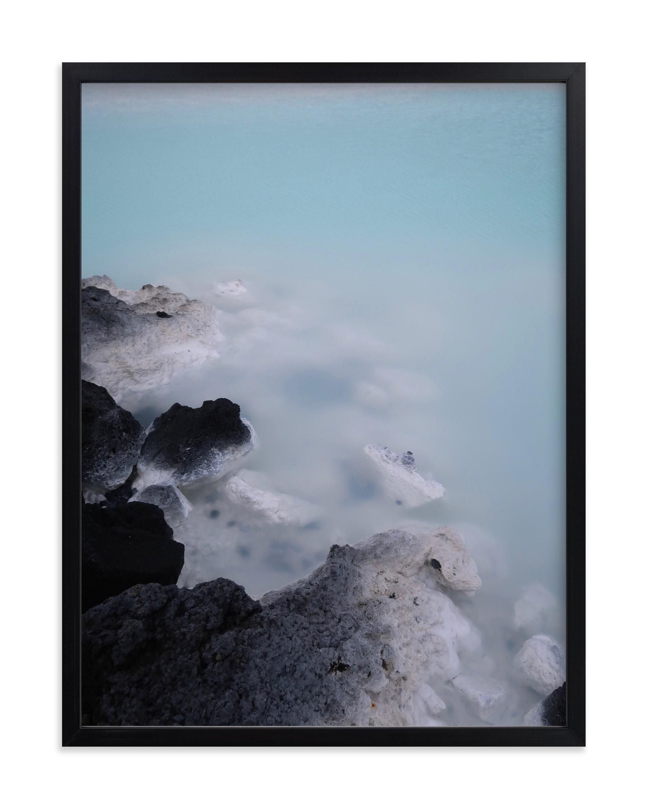 Minerals #2 Art Print