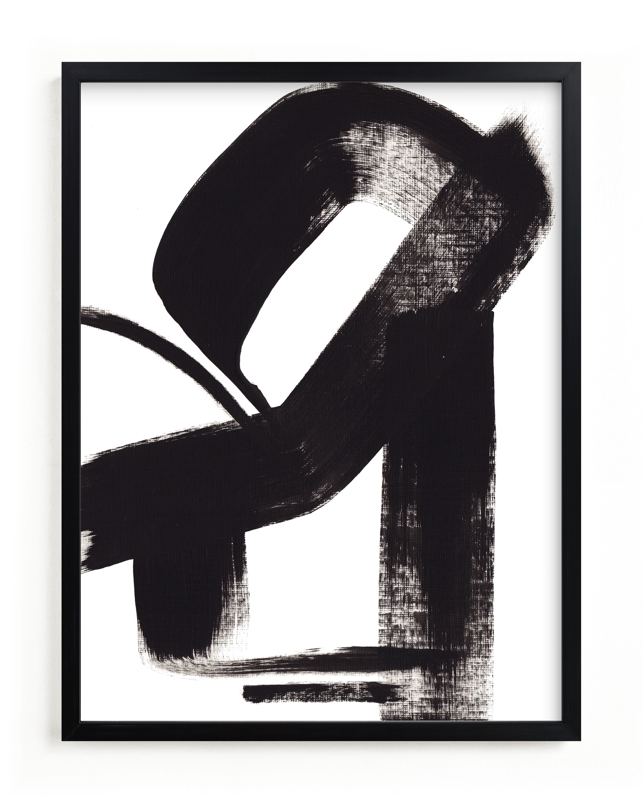 """""""Untitled 1b"""" - Art Print by Jaime Derringer in beautiful frame options and a variety of sizes."""