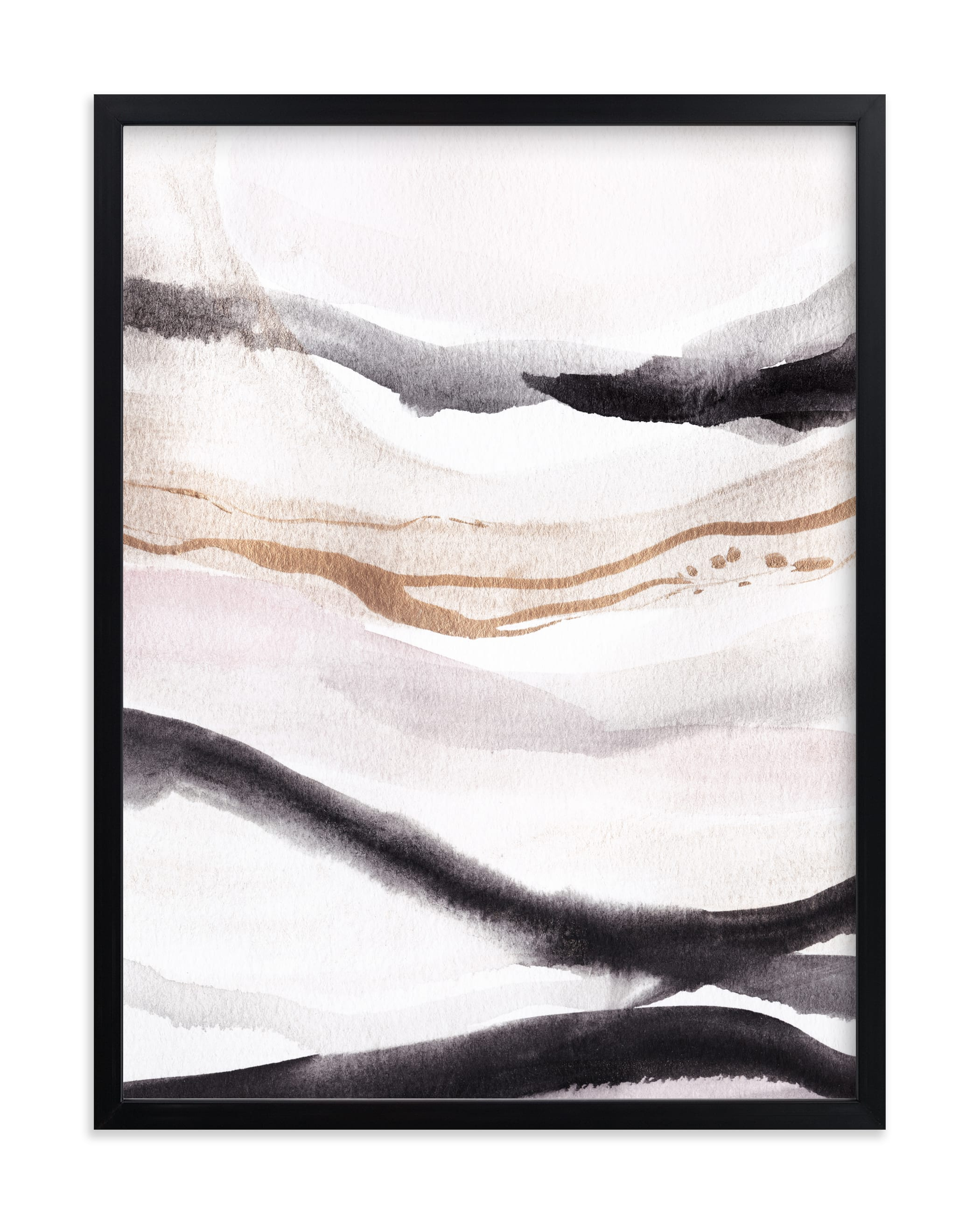 """""""Adventure 1"""" by Melanie Severin in beautiful frame options and a variety of sizes."""