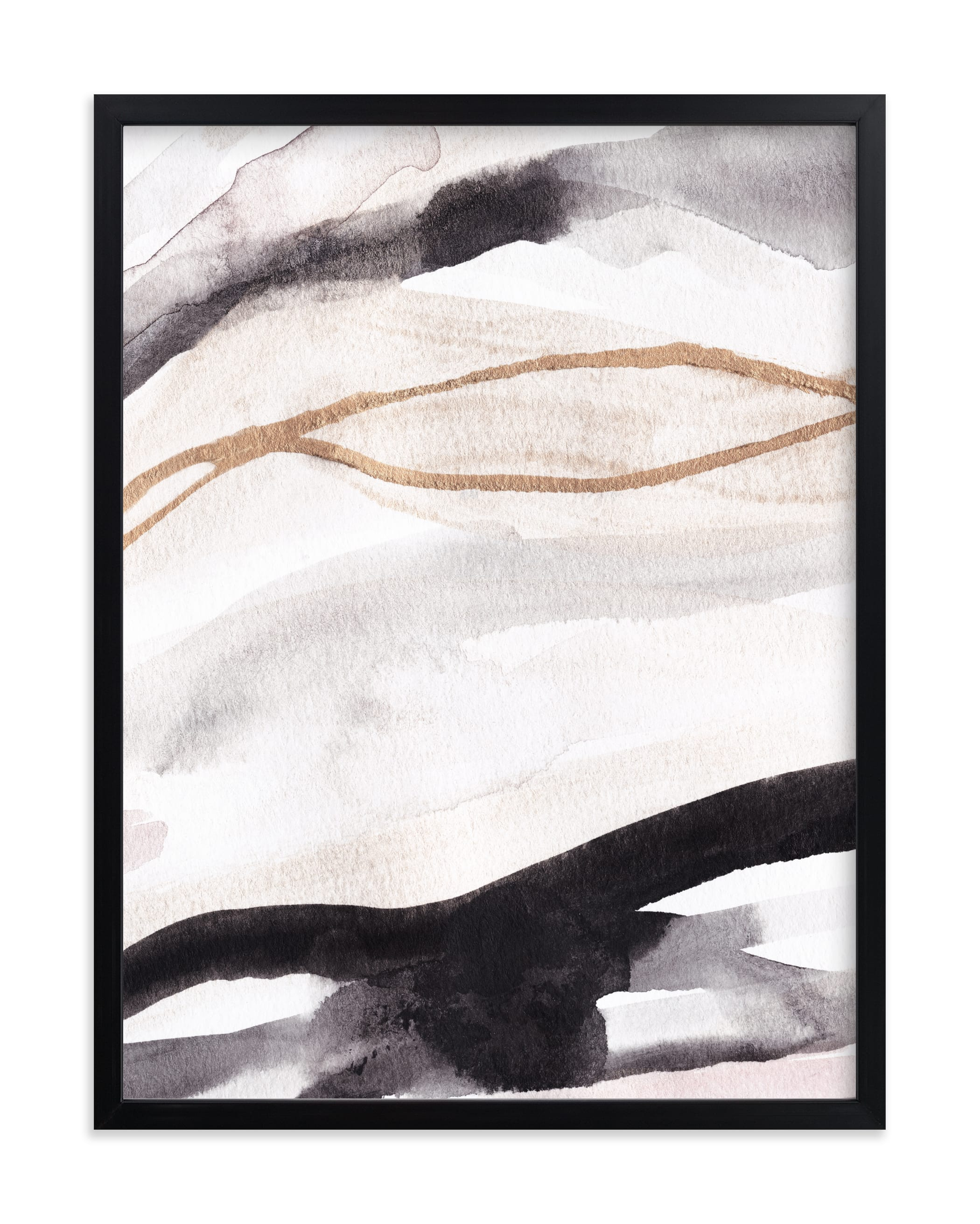 """""""Adventure 2"""" by Melanie Severin in beautiful frame options and a variety of sizes."""