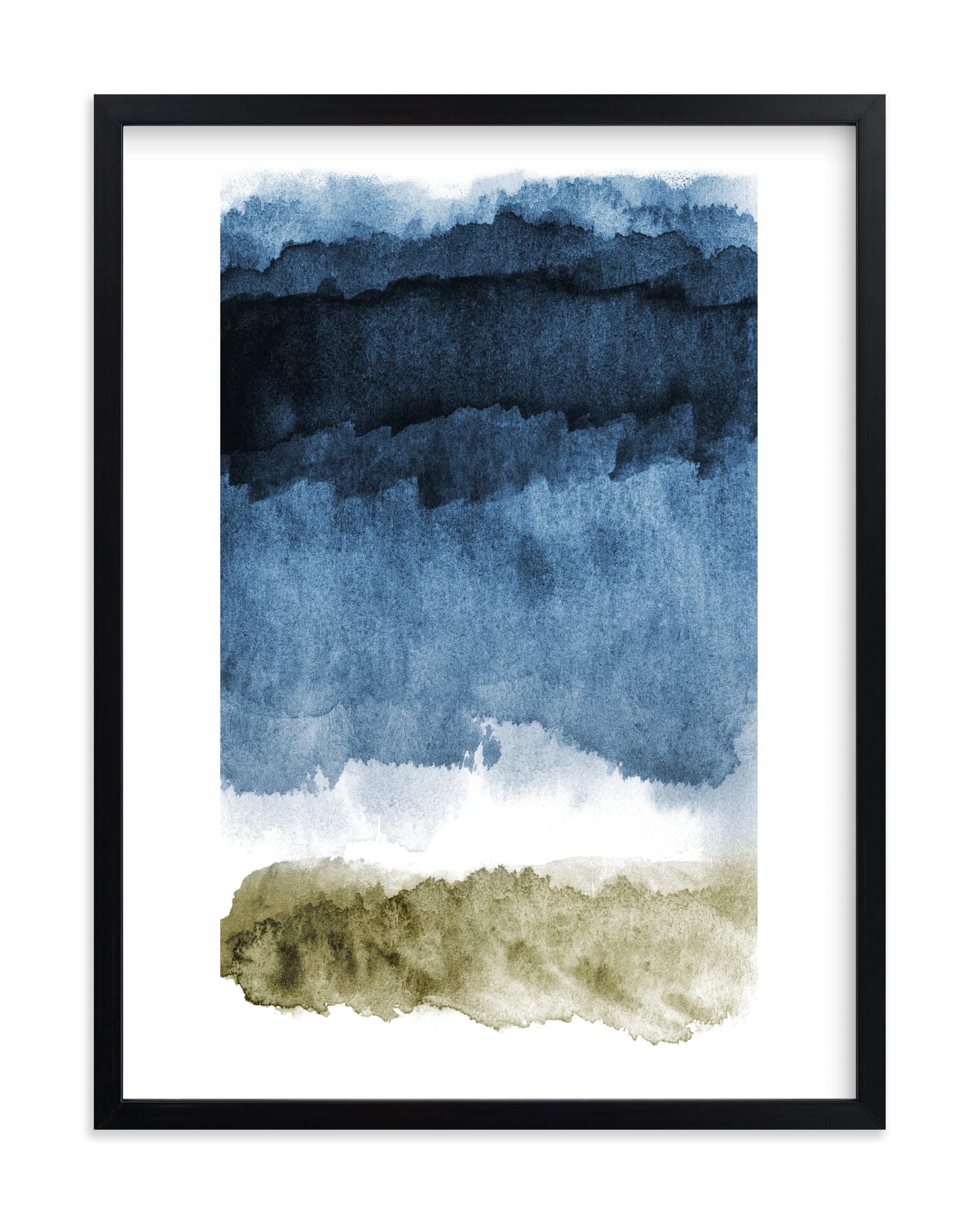 """""""Heavens Opened Up"""" by Shannon in beautiful frame options and a variety of sizes."""