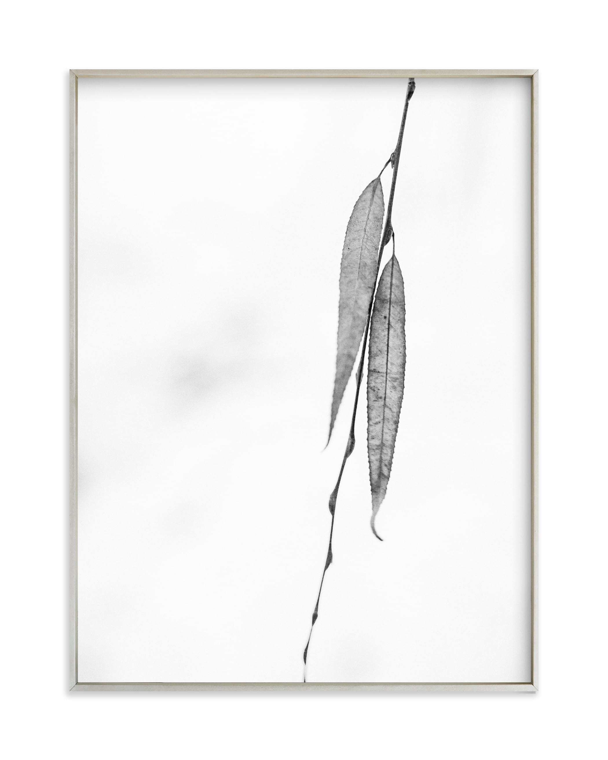 """ Closer III"" by Lying on the grass in beautiful frame options and a variety of sizes."