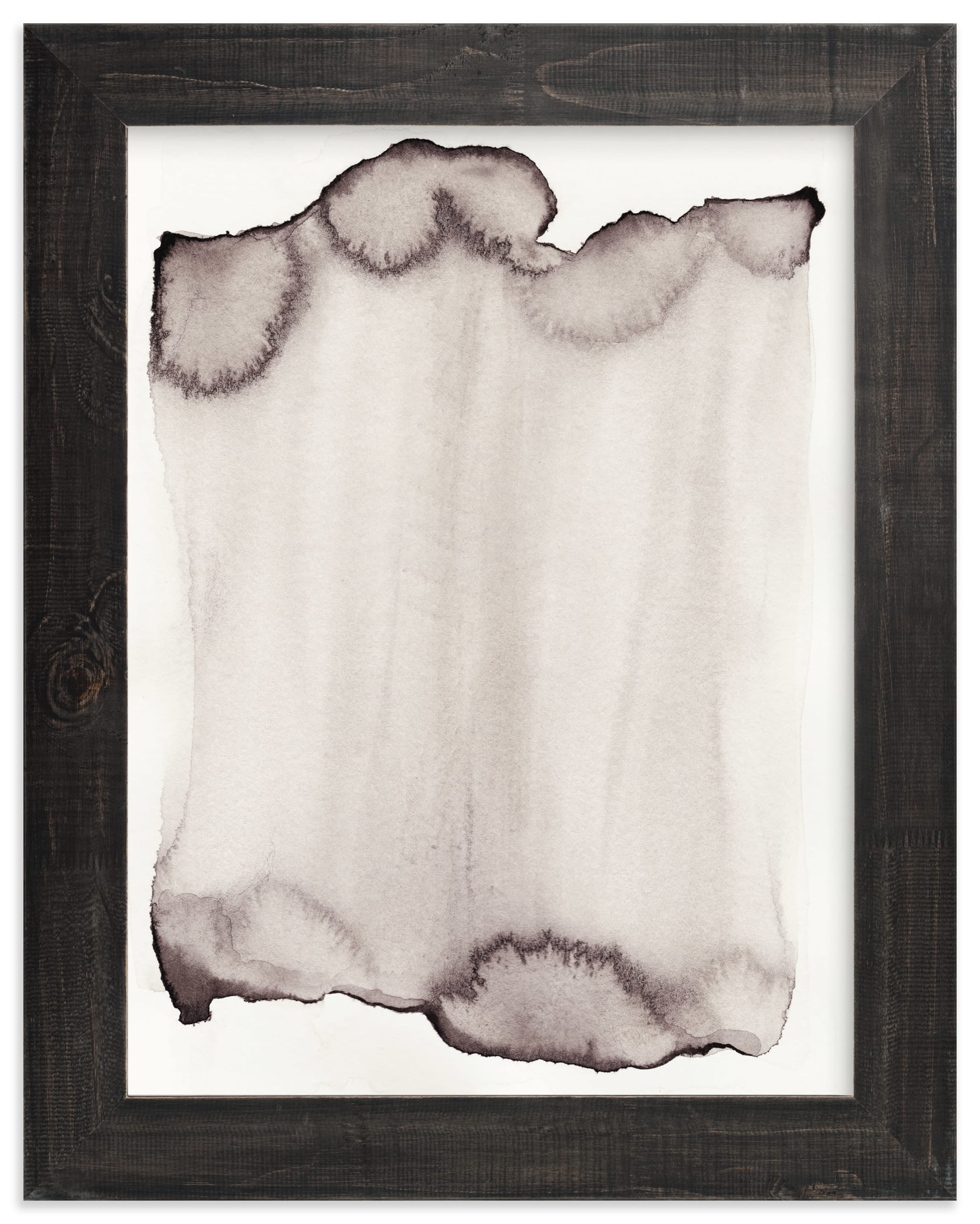 """""""Torched"""" - Limited Edition Art Print by Kaydi Bishop in beautiful frame options and a variety of sizes."""