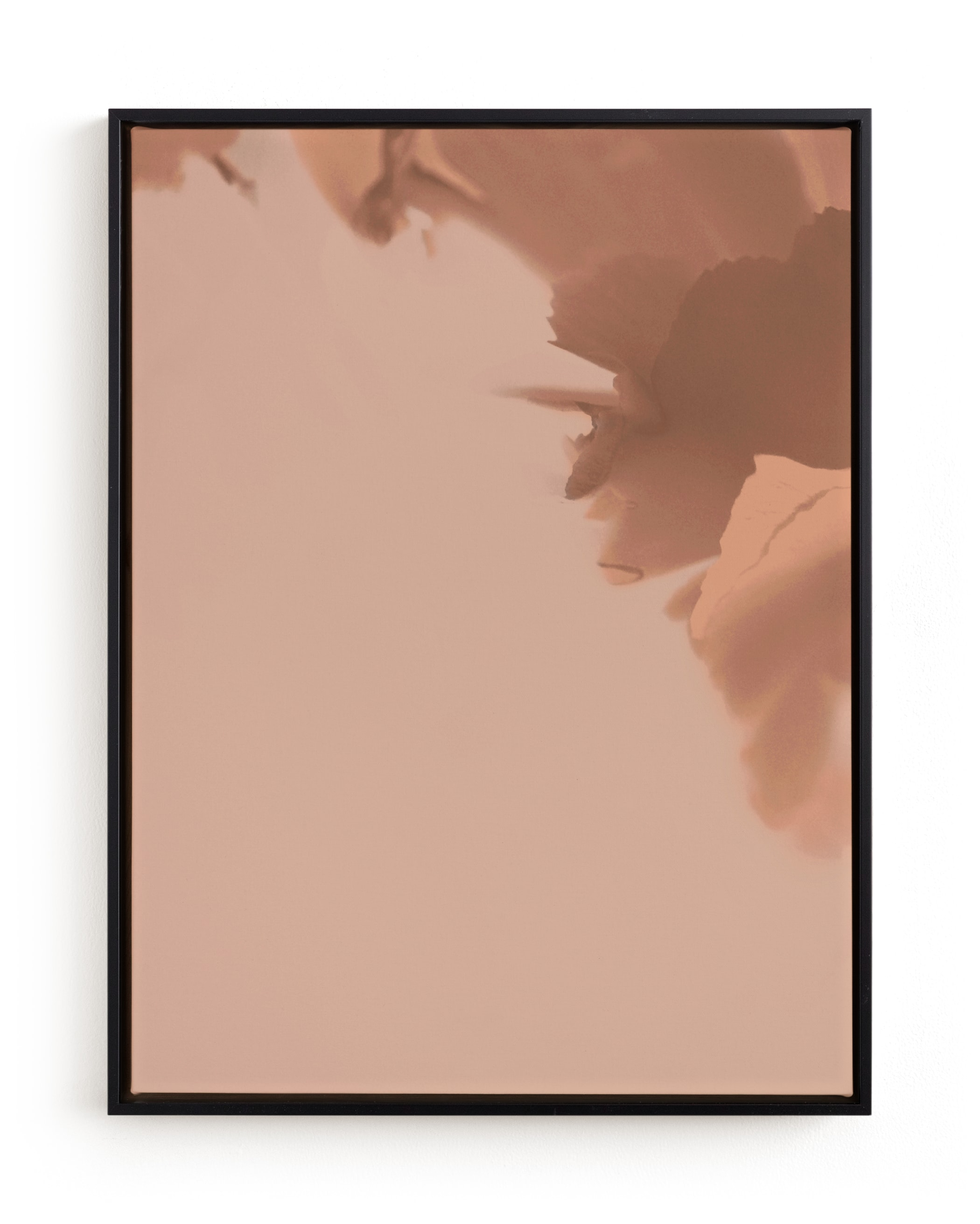 Nature's bloom I Wall Art Print