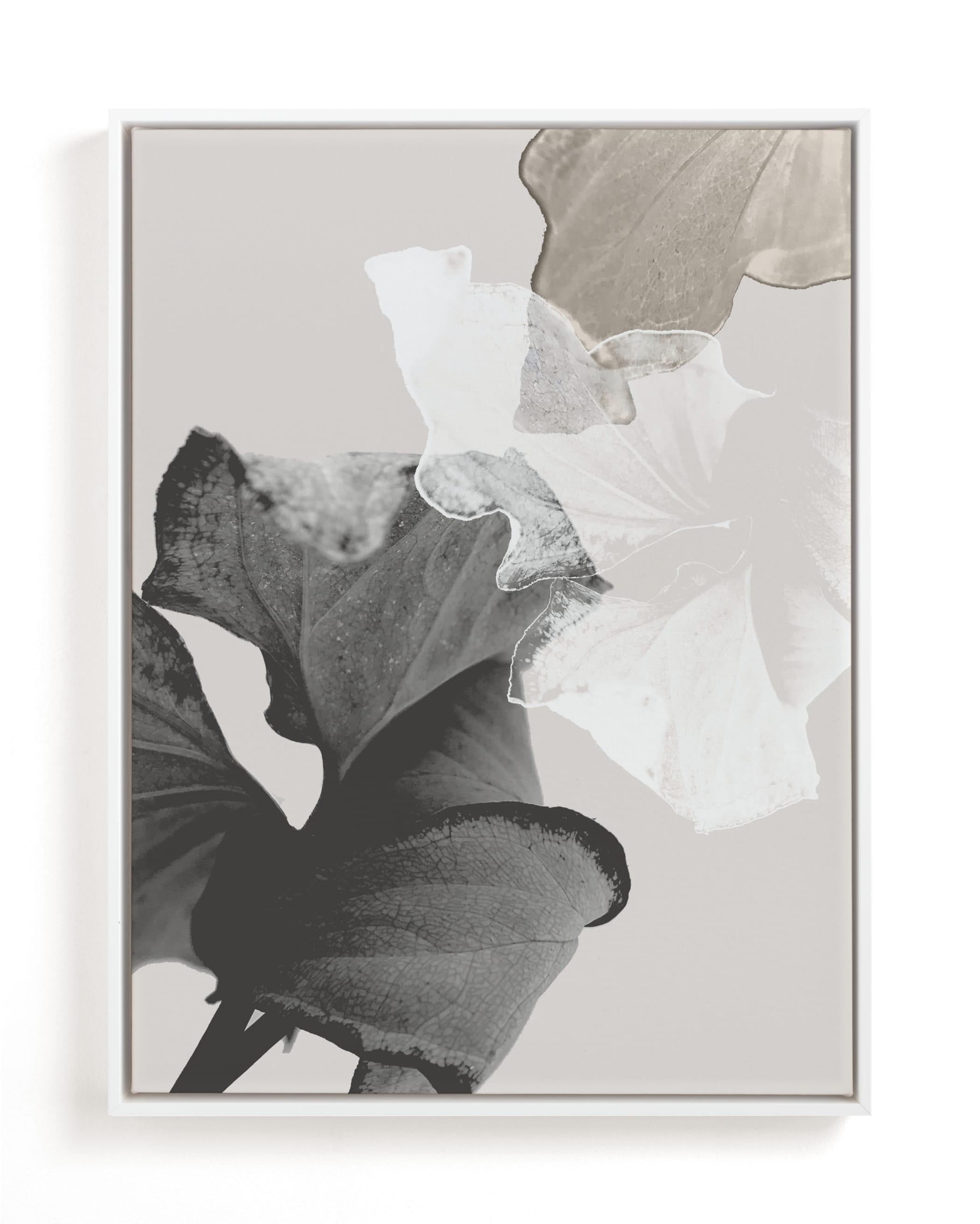 Refractions Art Print
