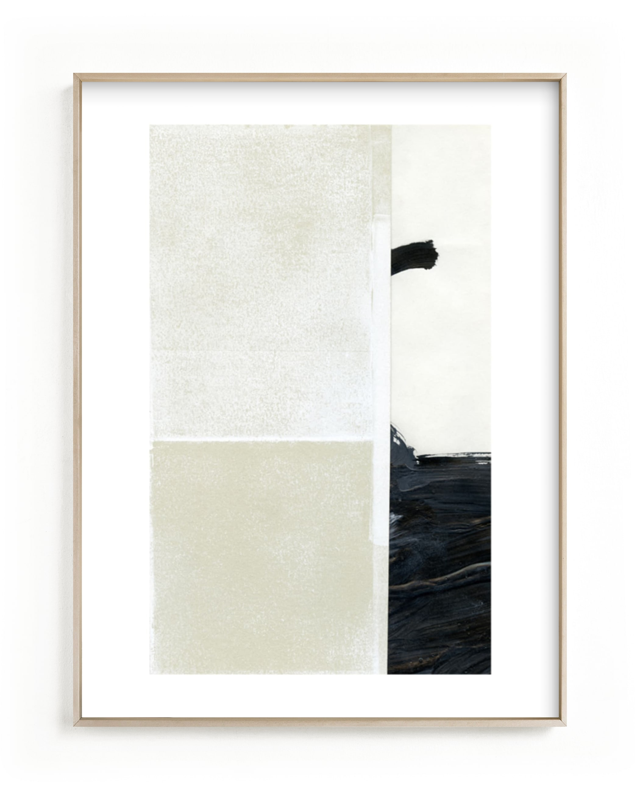 """""""Construct 9 """" - Art Print by Ashleigh Ninos in beautiful frame options and a variety of sizes."""