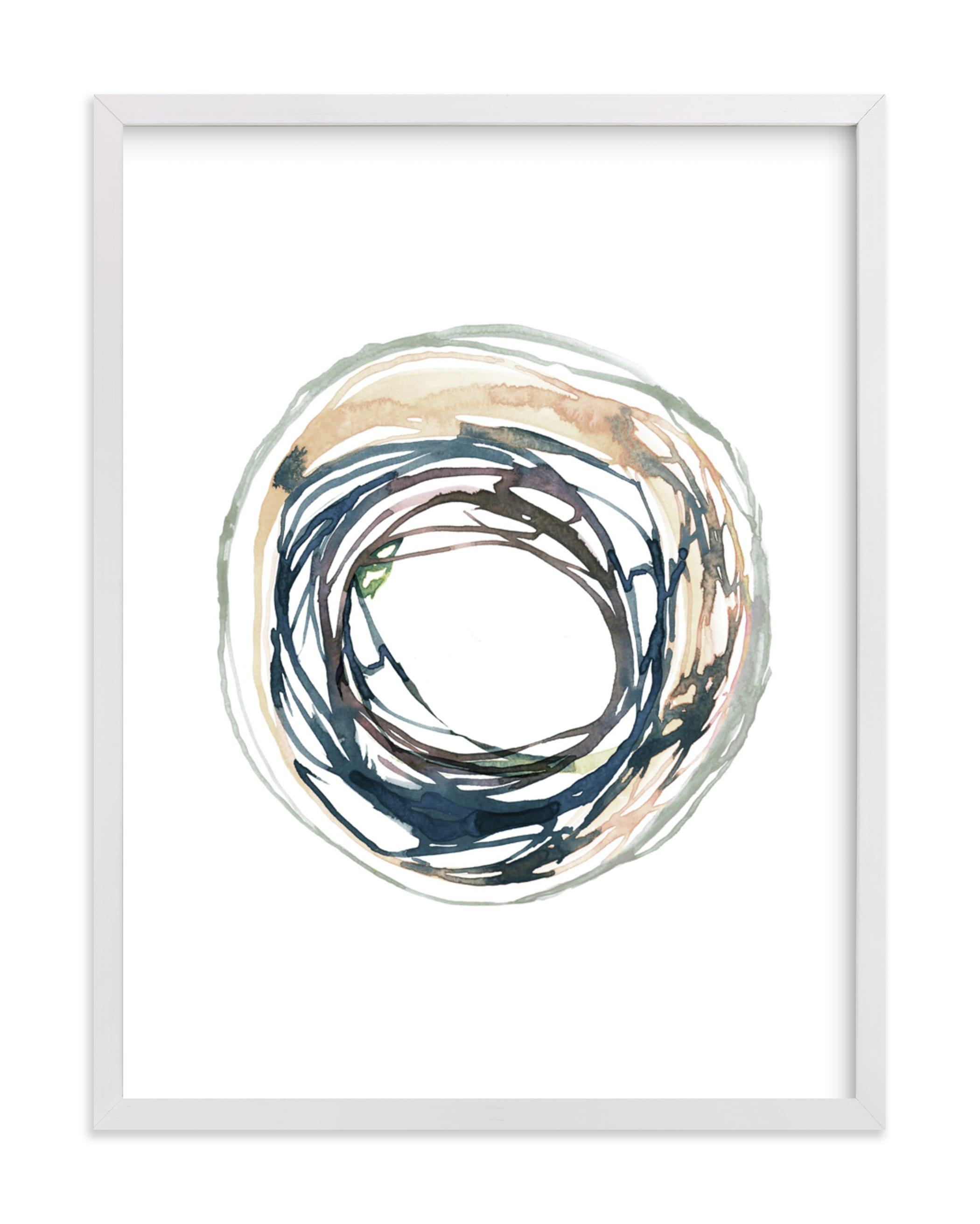 Soma Art Print