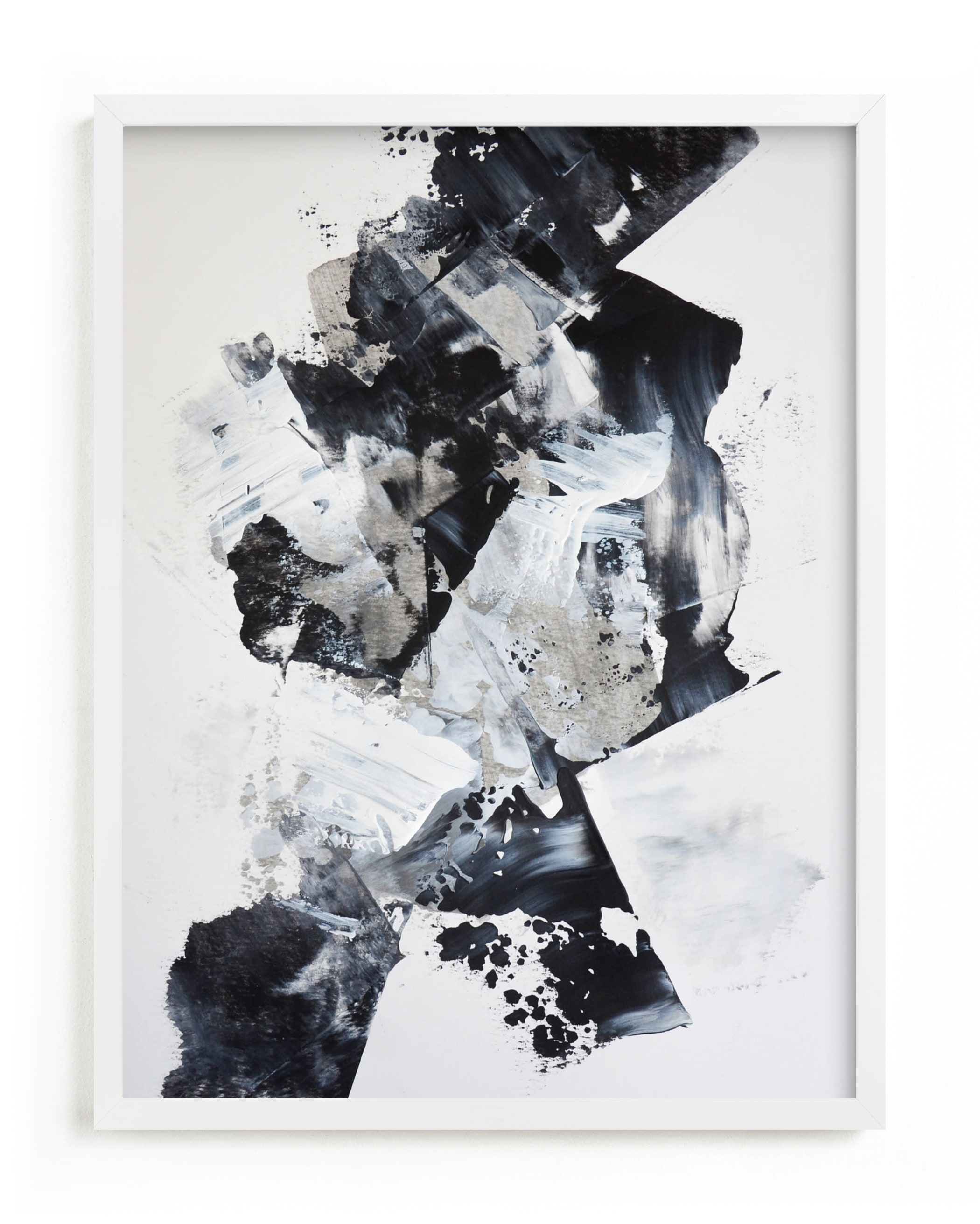 """""""Untitled 006"""" - Limited Edition Art Print by Sara Kraus in beautiful frame options and a variety of sizes."""