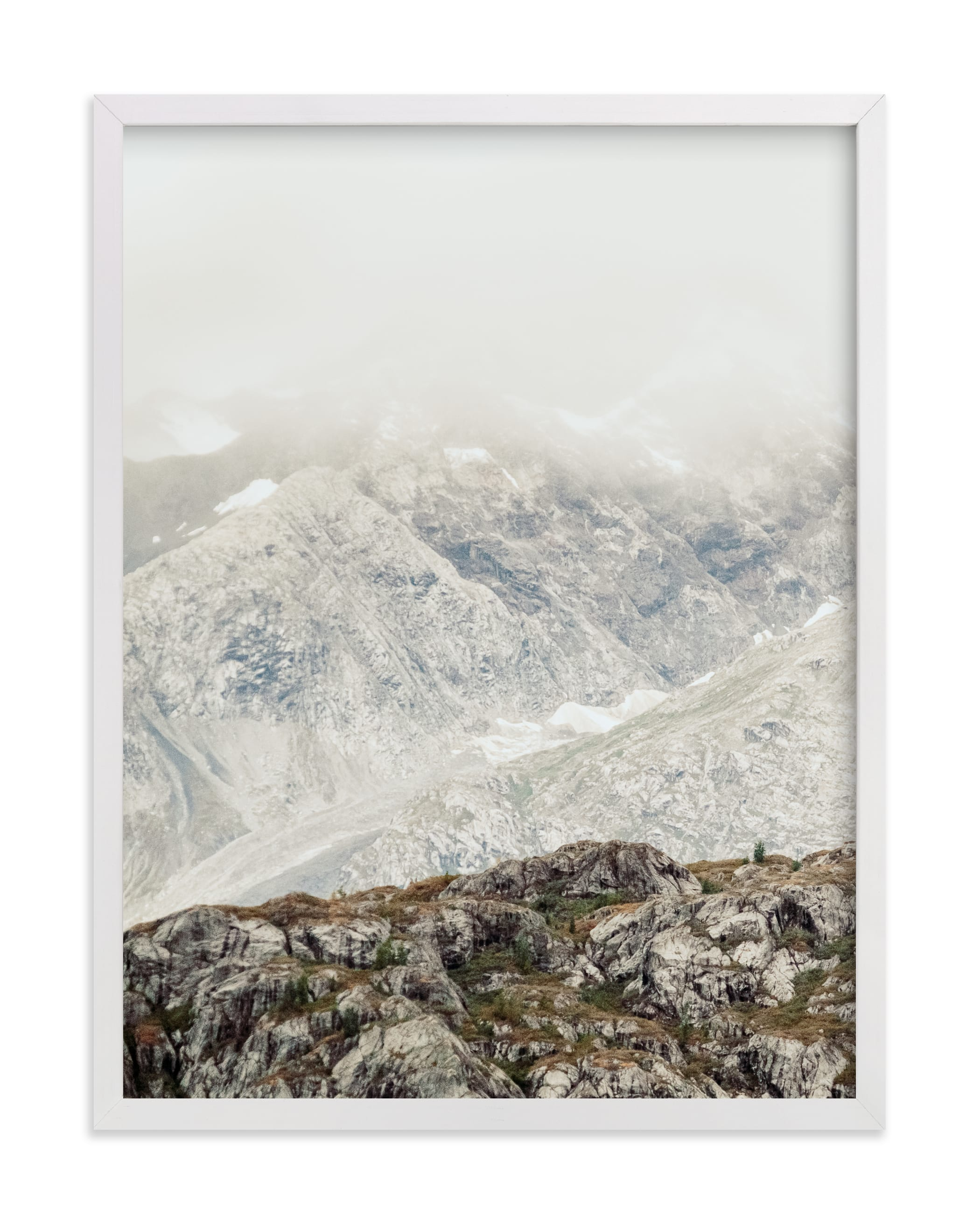 """""""Genesis No. 1"""" by Courtney Crane in beautiful frame options and a variety of sizes."""