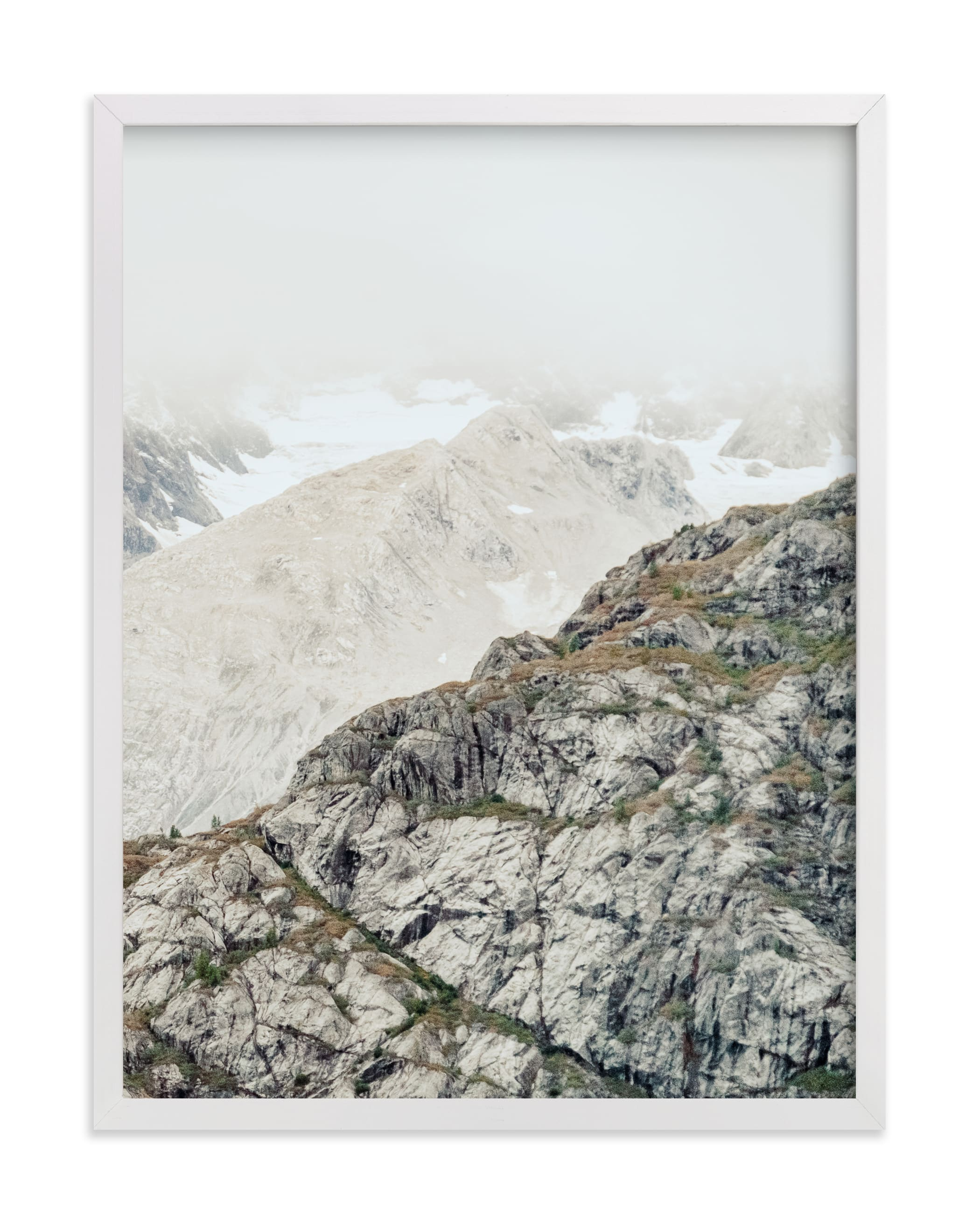 """""""Genesis No. 2"""" by Courtney Crane in beautiful frame options and a variety of sizes."""