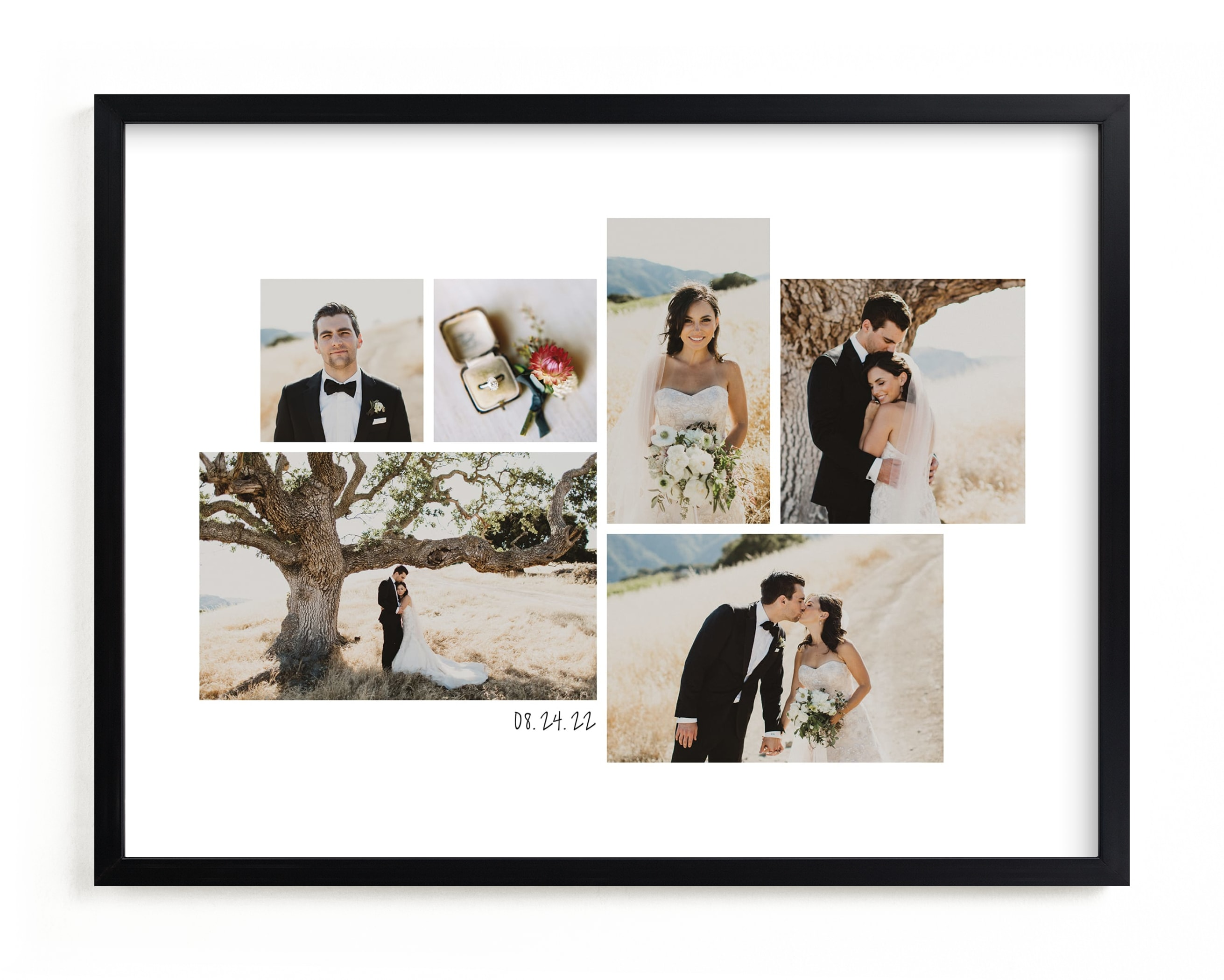 Wedding Moments Landscape