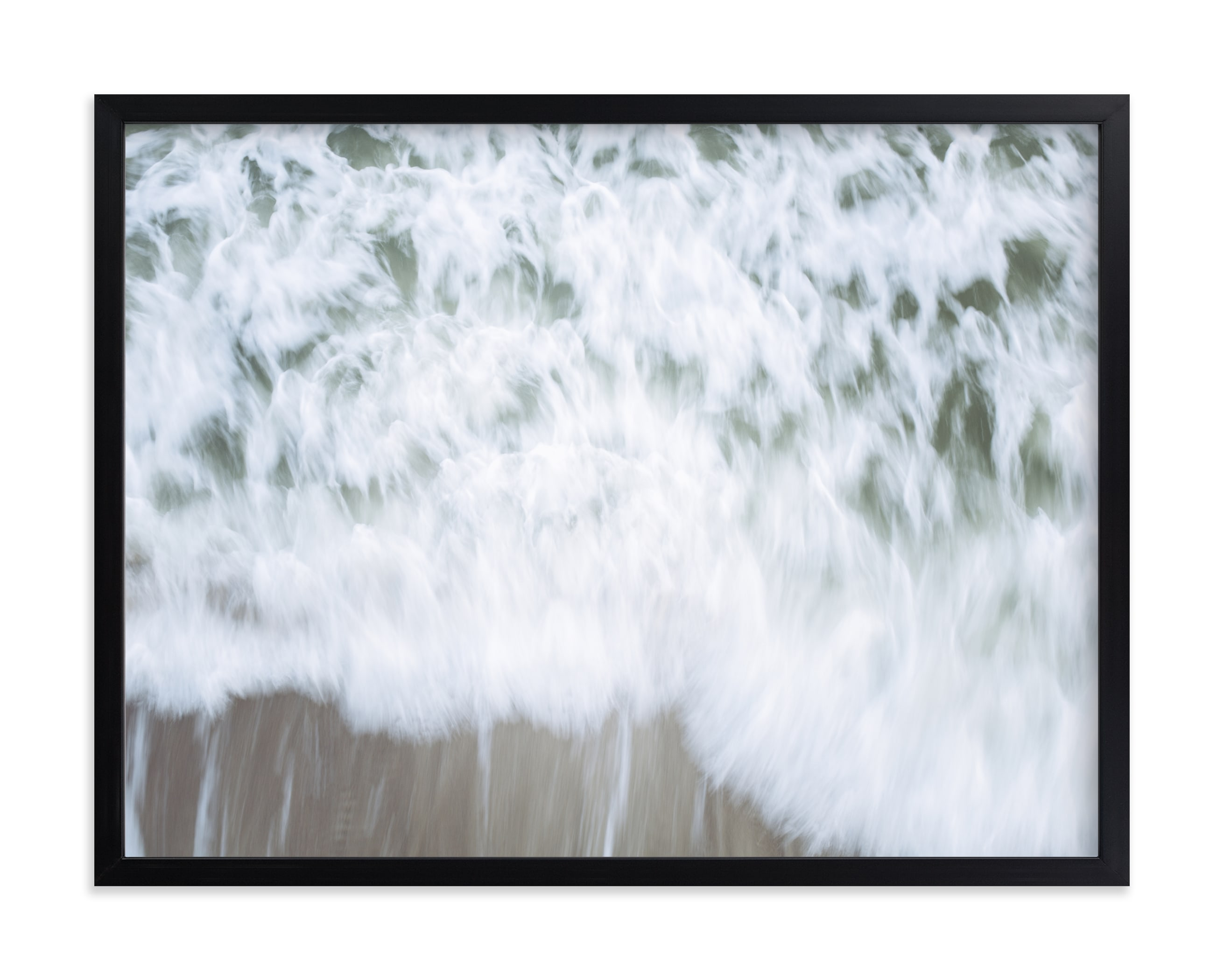 """""""JELLYFISH II"""" by Lying on the grass in beautiful frame options and a variety of sizes."""