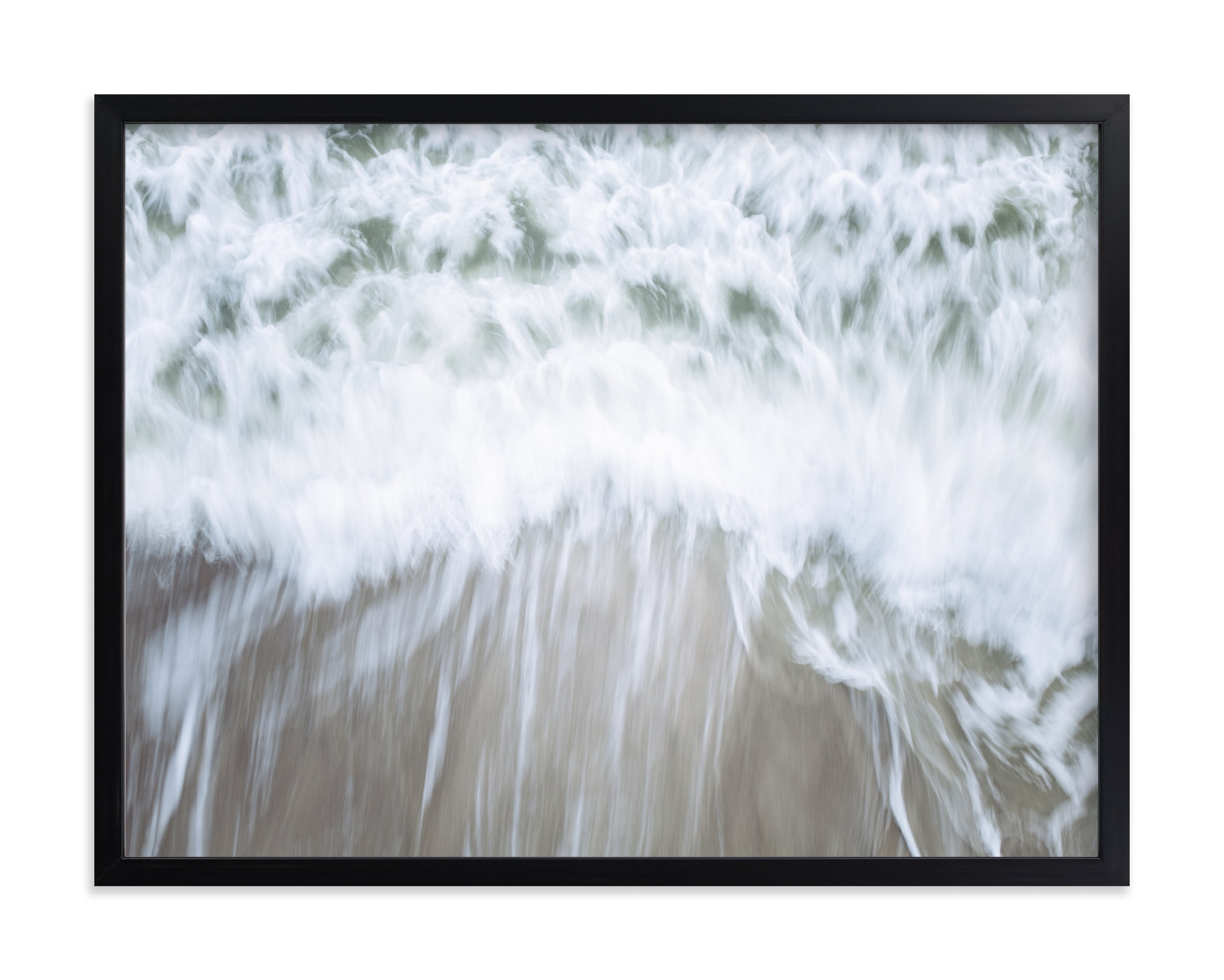 """Jellyfish I"" by Lying on the grass in beautiful frame options and a variety of sizes."