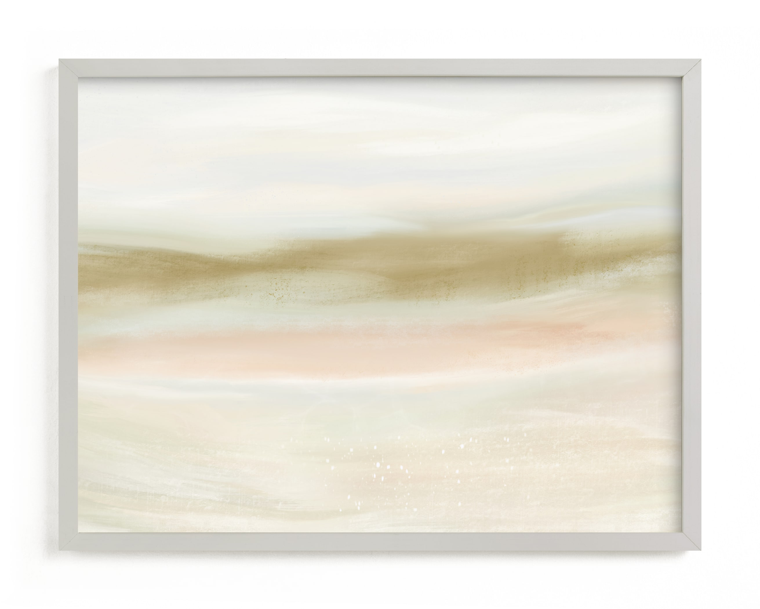 """""""Soft Landing"""" by Yaling Hou Suzuki in beautiful frame options and a variety of sizes."""