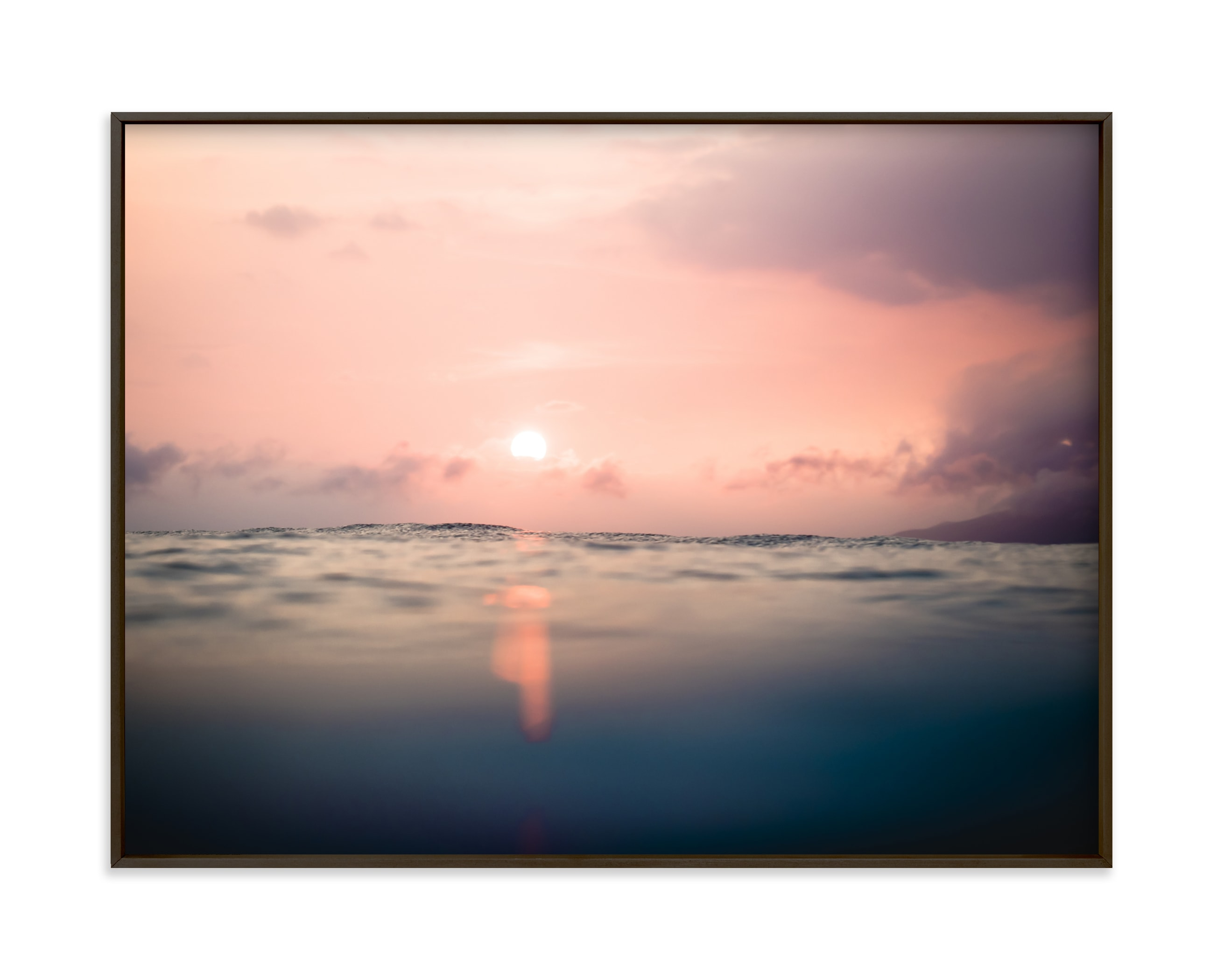 """""""Entranced"""" by Kamala Nahas in beautiful frame options and a variety of sizes."""