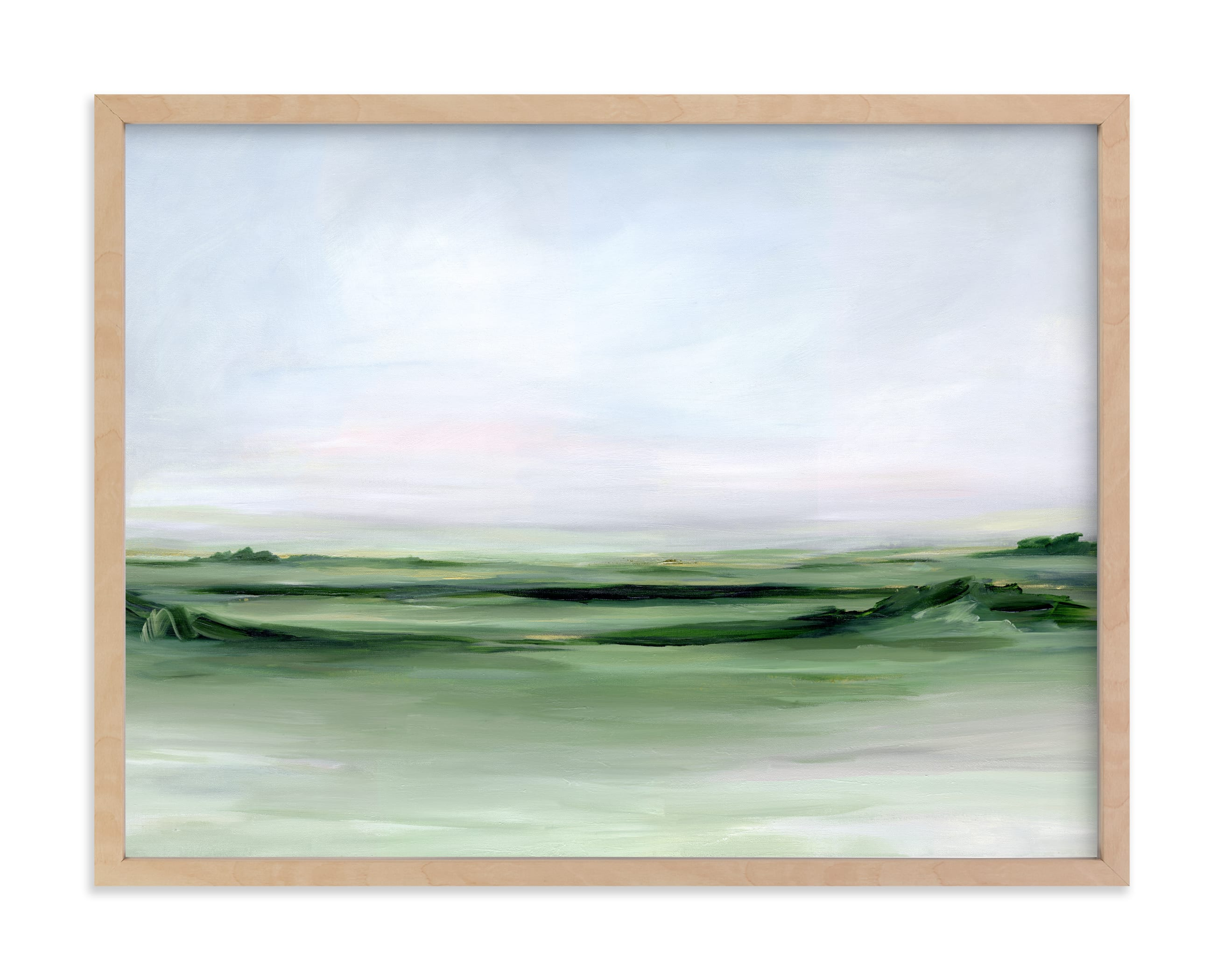 """""""Dreams of August"""" by Nicole Walsh in beautiful frame options and a variety of sizes."""
