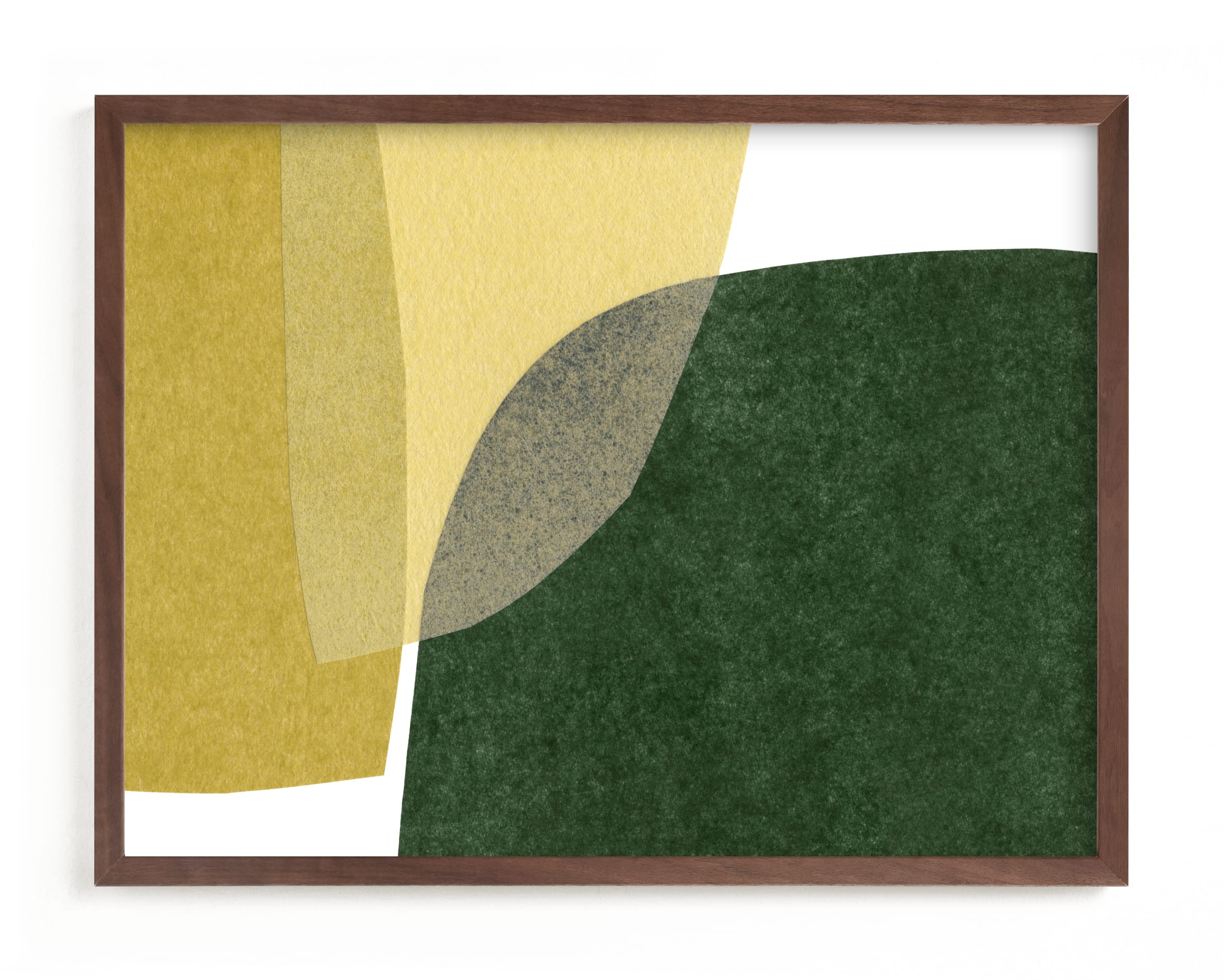 """""""spatial divide one"""" - Limited Edition Art Print by Carrie Moradi in beautiful frame options and a variety of sizes."""
