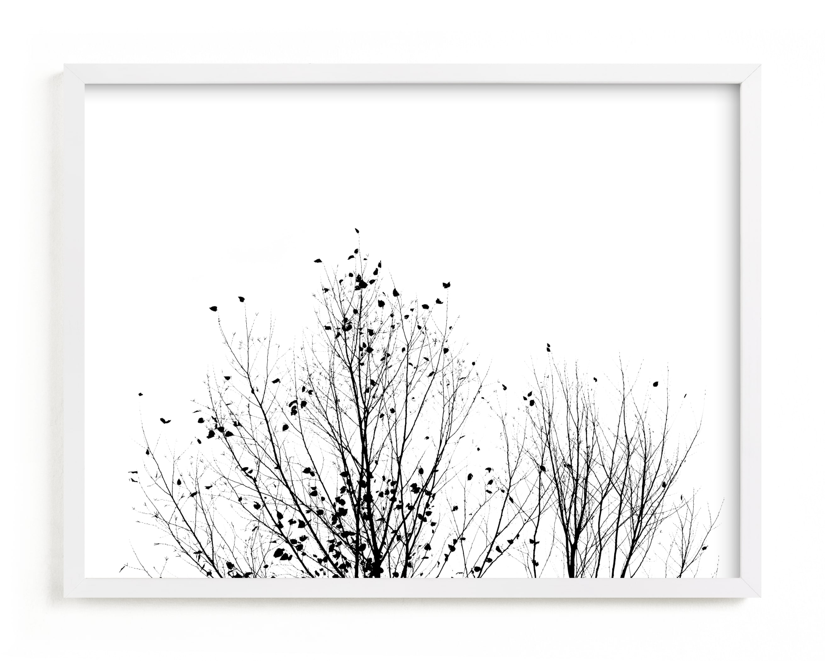 """""""Fly Fly Away"""" - Limited Edition Art Print by Karen Kaul in beautiful frame options and a variety of sizes."""