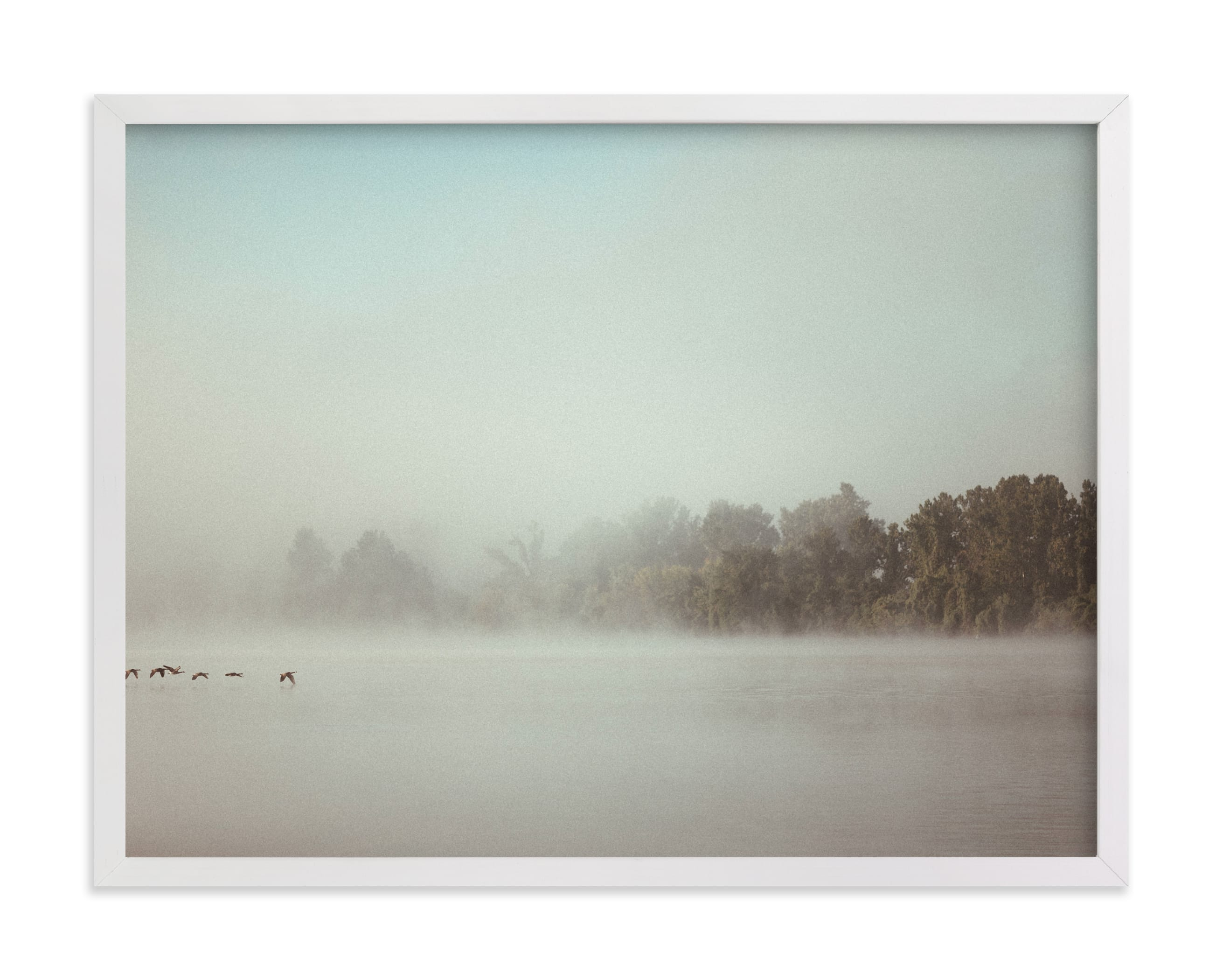 """""""the skein"""" - Limited Edition Art Print by Jacob Loafman in beautiful frame options and a variety of sizes."""