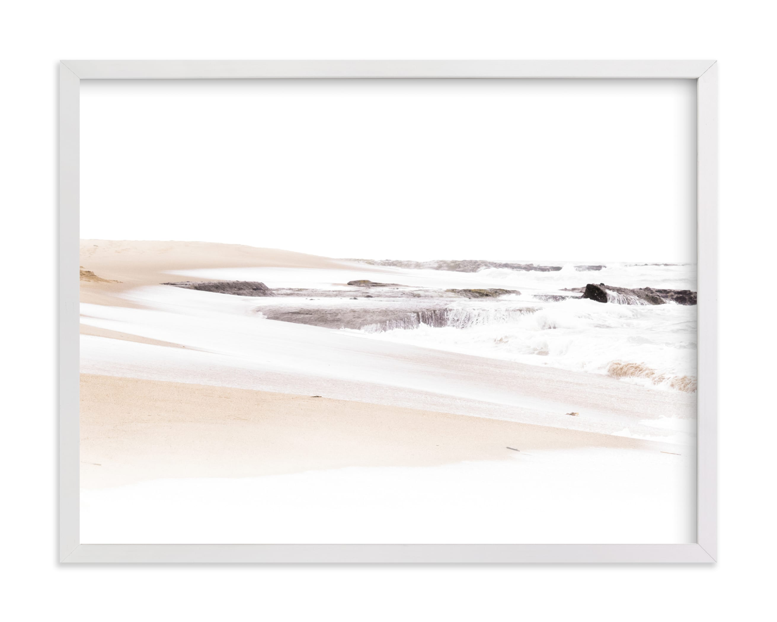 """Room to Breathe"" - Limited Edition Art Print by Lisa Sundin in beautiful frame options and a variety of sizes."