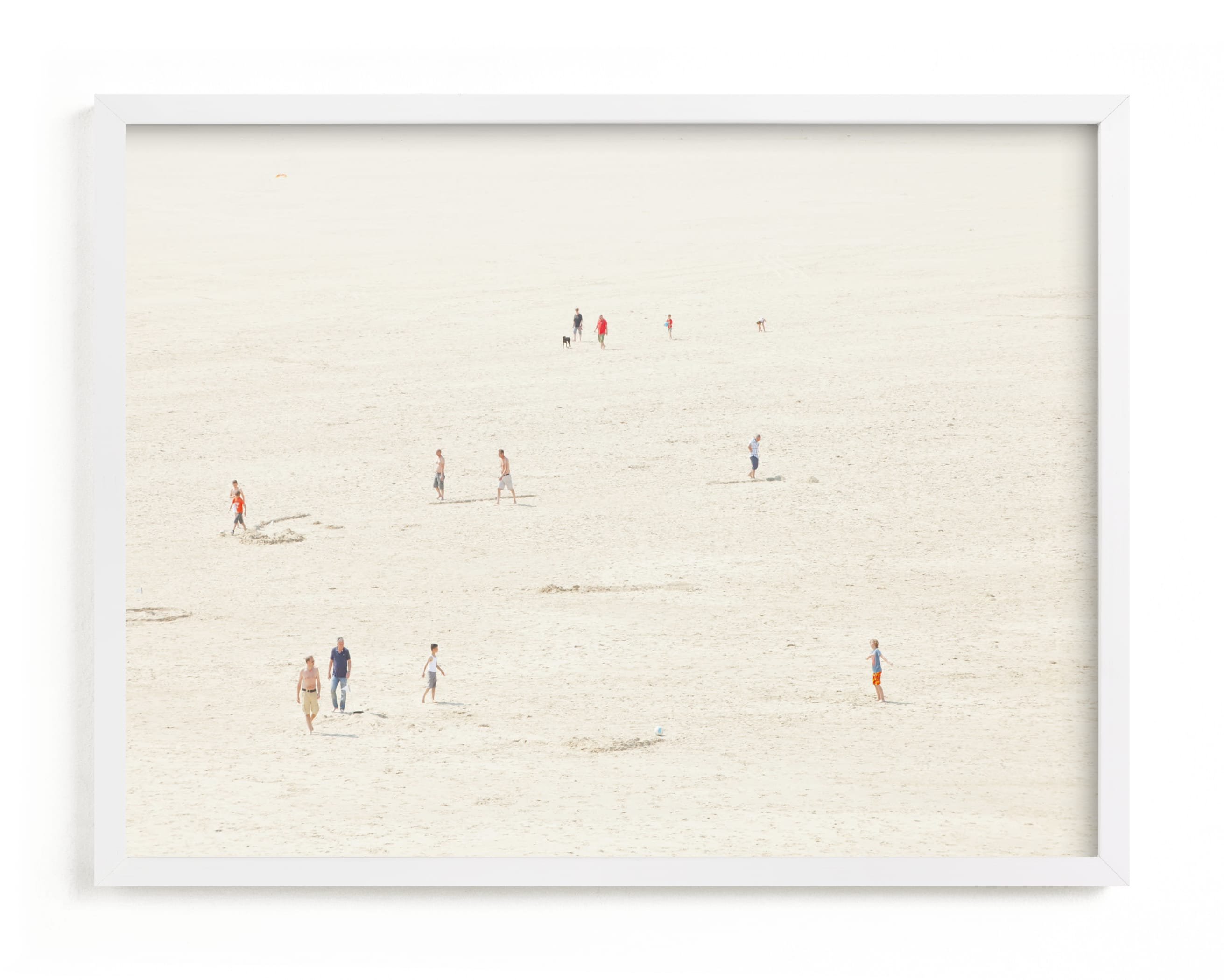 """""""Fullness - I"""" - Limited Edition Art Print by Alexandra Feo in beautiful frame options and a variety of sizes."""
