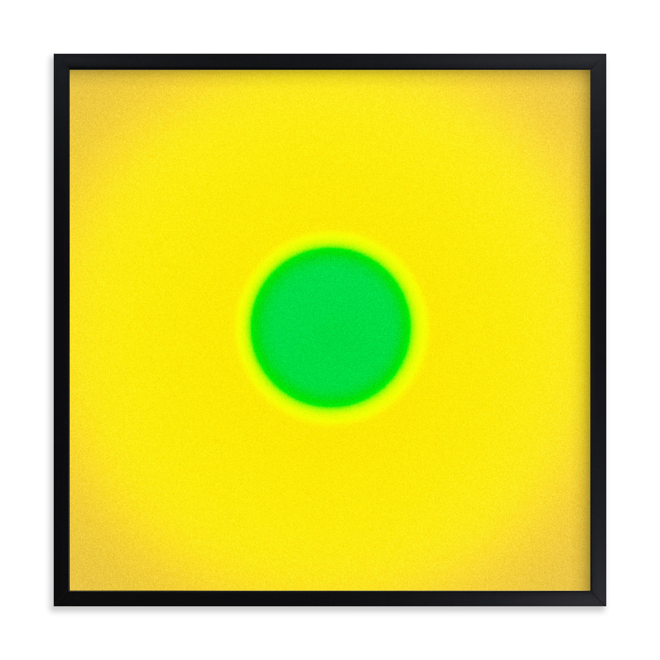 """""""Sun in the dust. Variations 3"""" - Limited Edition Art Print by Arash Fattahi Acosta in beautiful frame options and a variety of sizes."""
