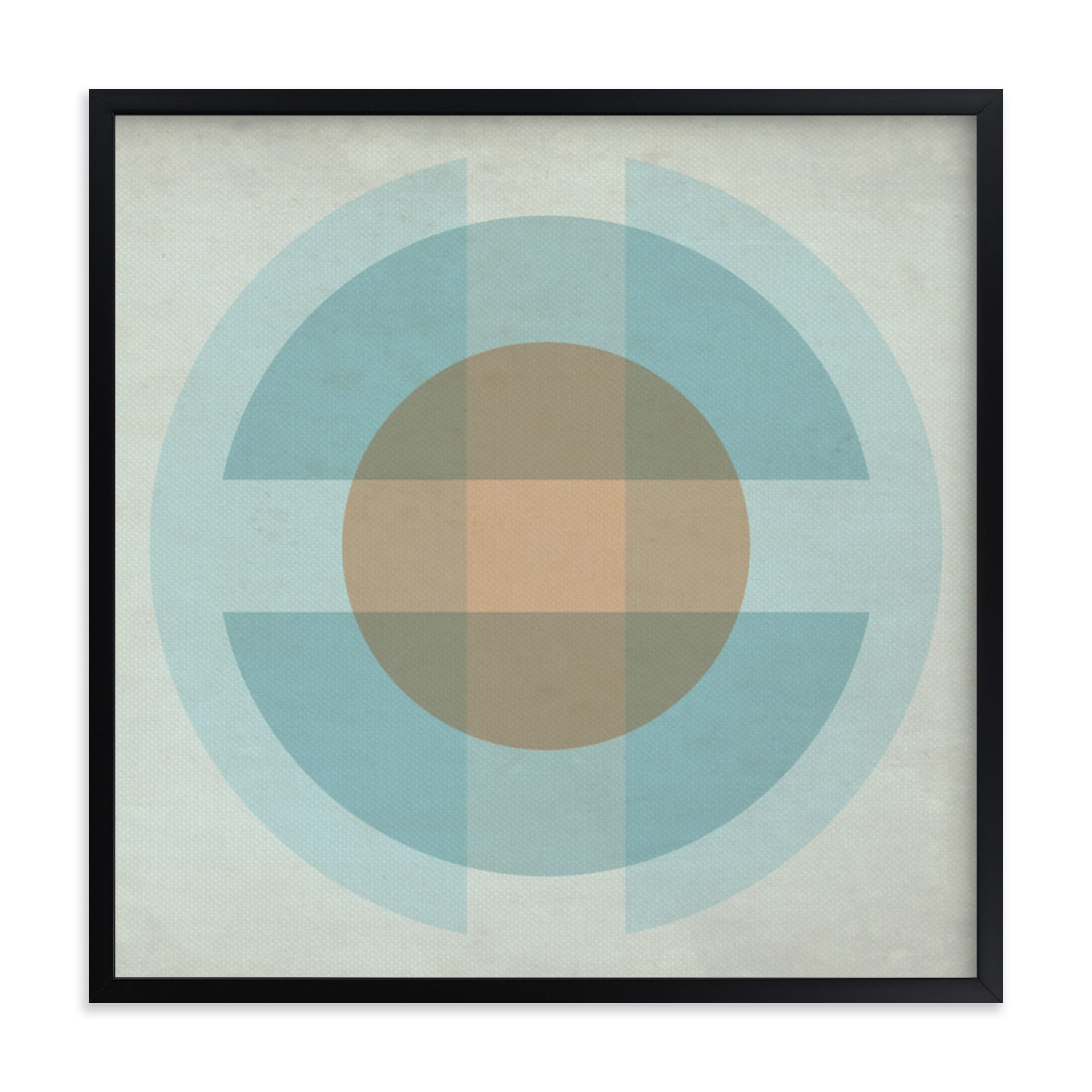 """""""Aperture"""" - Limited Edition Art Print by Jennifer Morehead in beautiful frame options and a variety of sizes."""