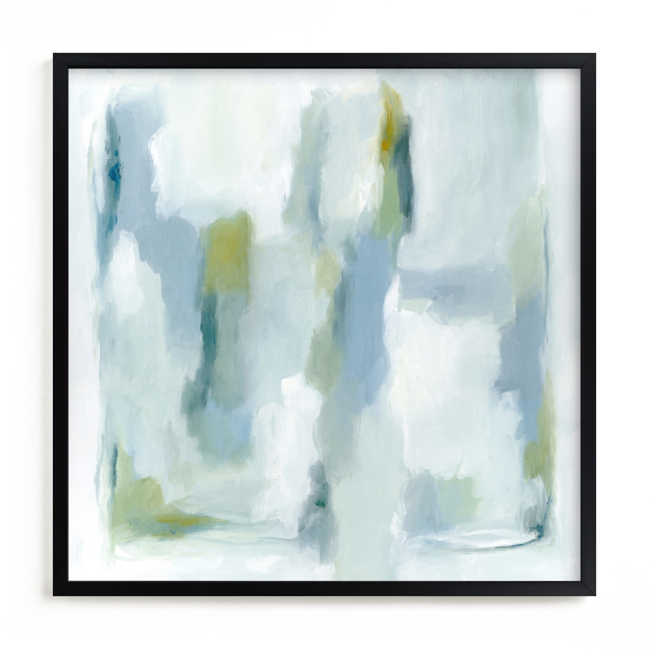 """""""Gossamer"""" by Nicoletta Savod in beautiful frame options and a variety of sizes."""