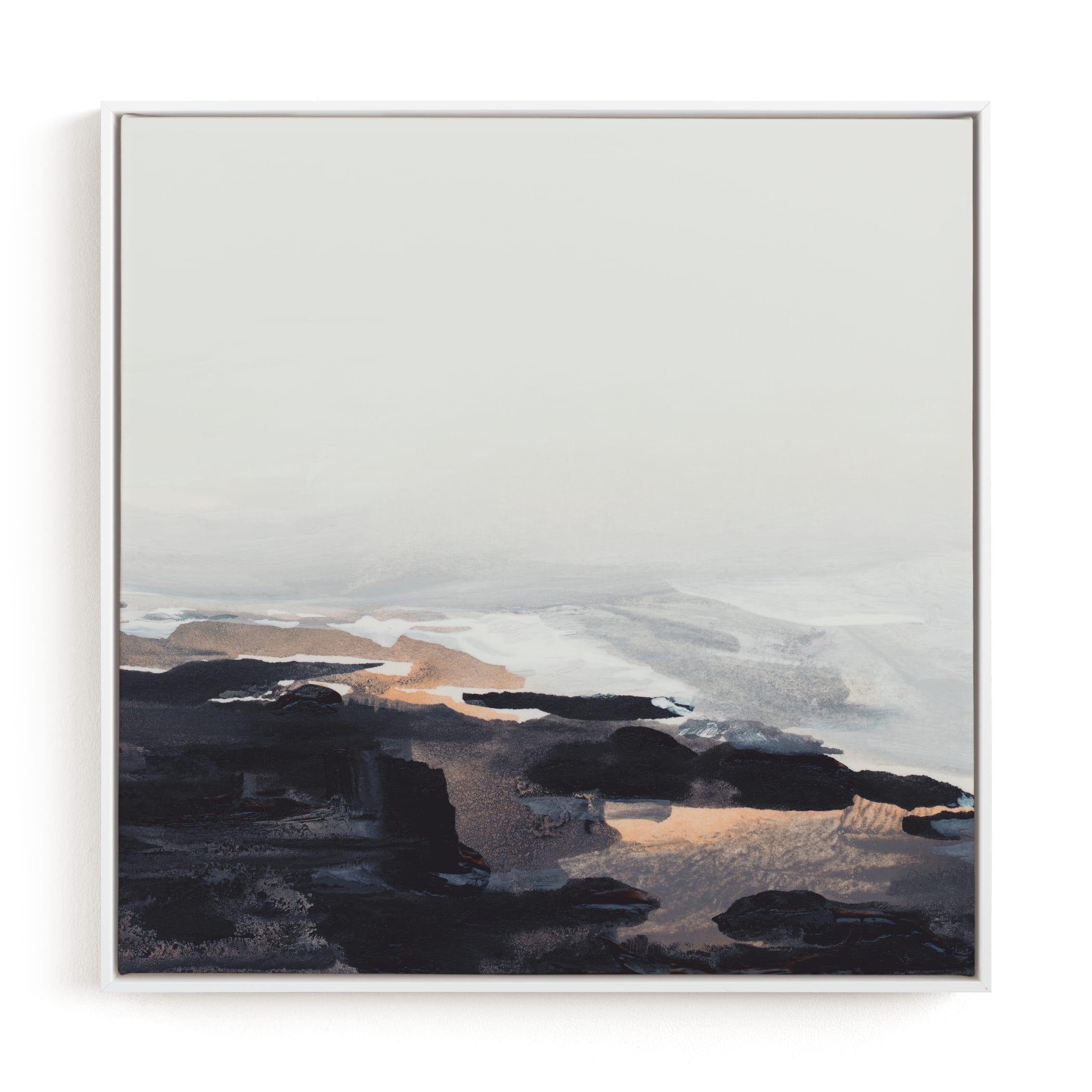 Sandstone_1 Art Print