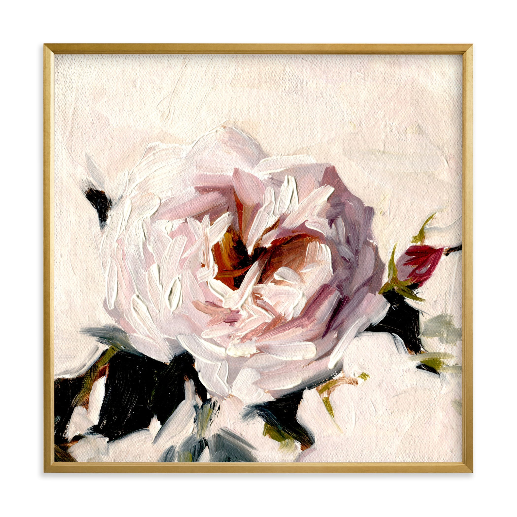 """""""Briar Rose"""" by Jess Blazejewski in beautiful frame options and a variety of sizes."""