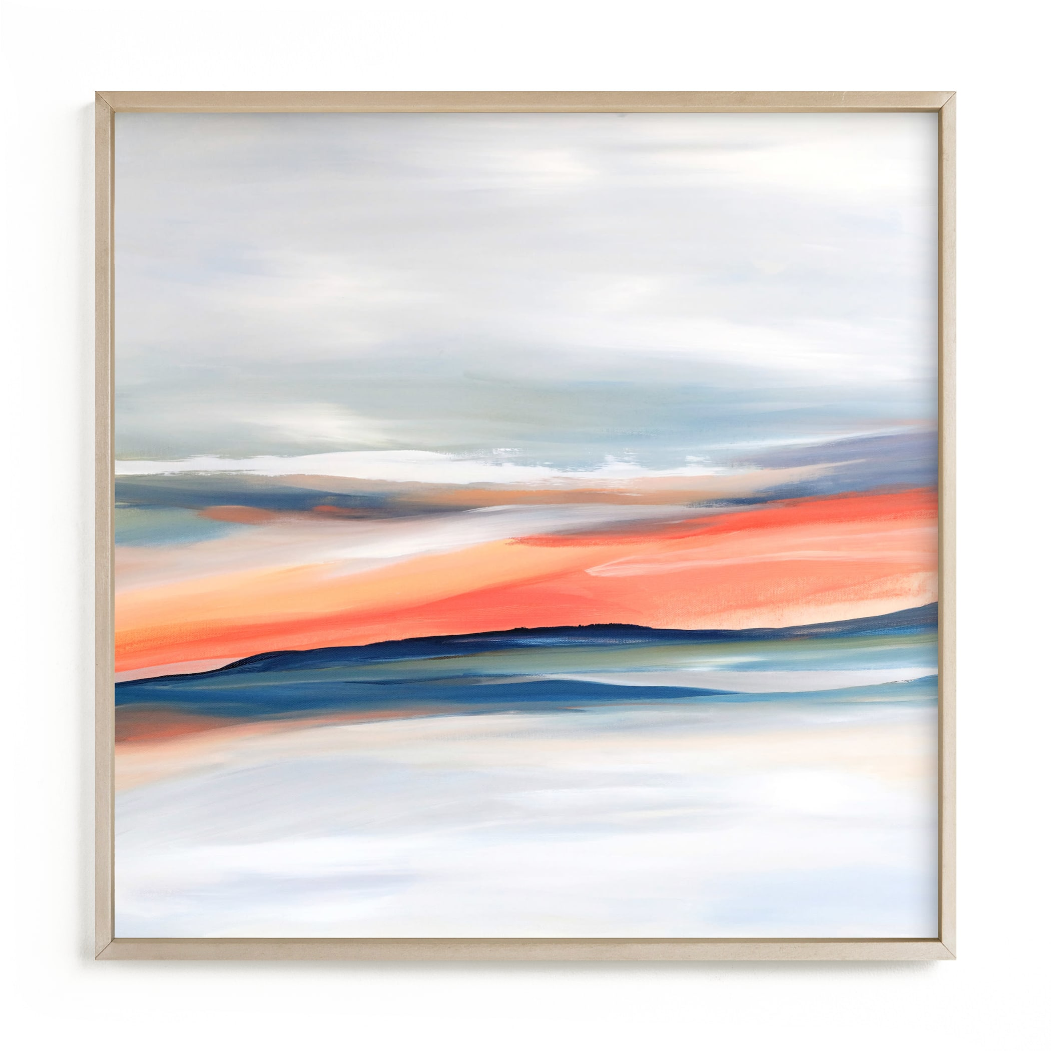 """""""Thinly Veiled"""" by Mya Bessette in beautiful frame options and a variety of sizes."""