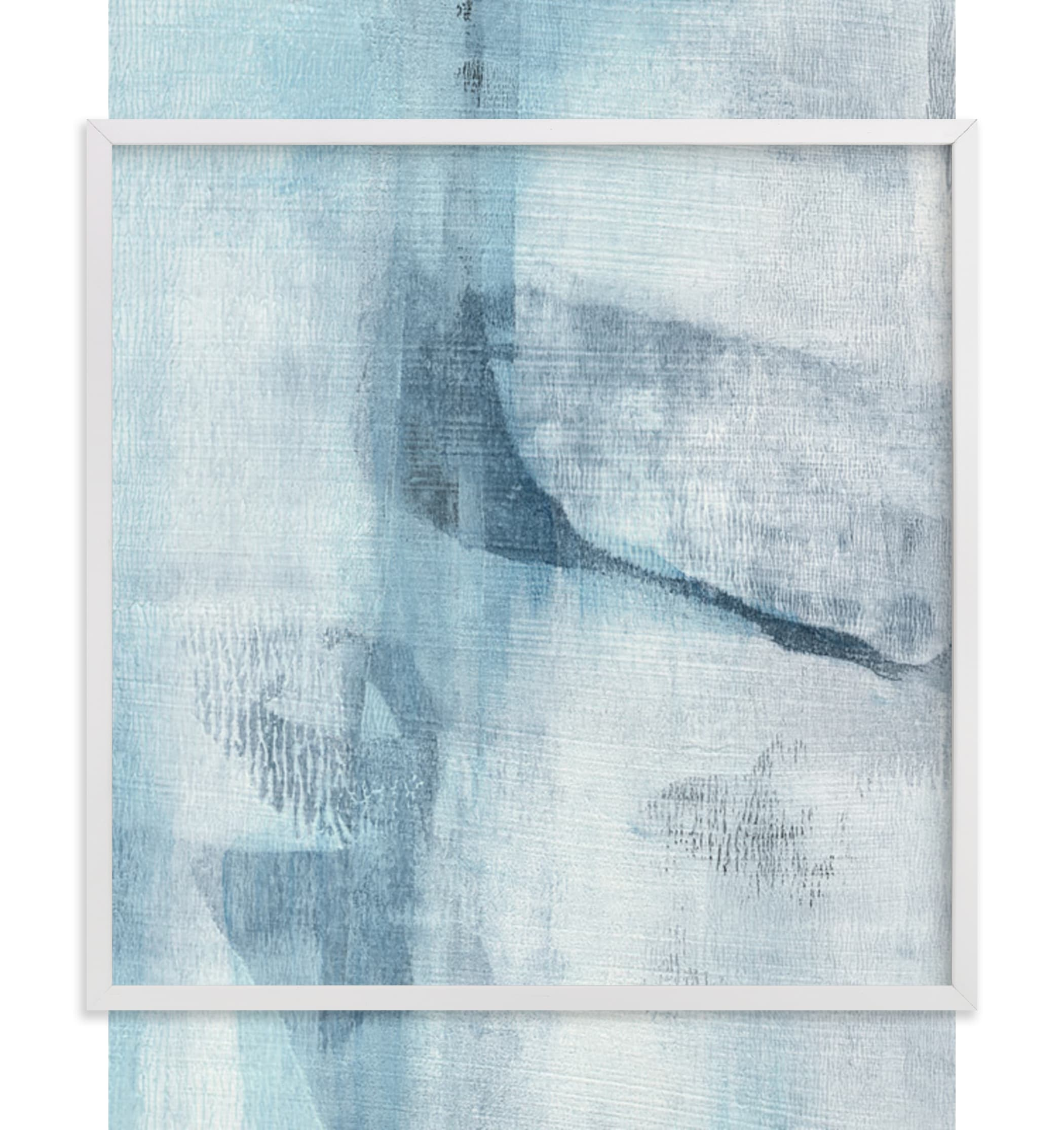 Argo No.2 Art Print