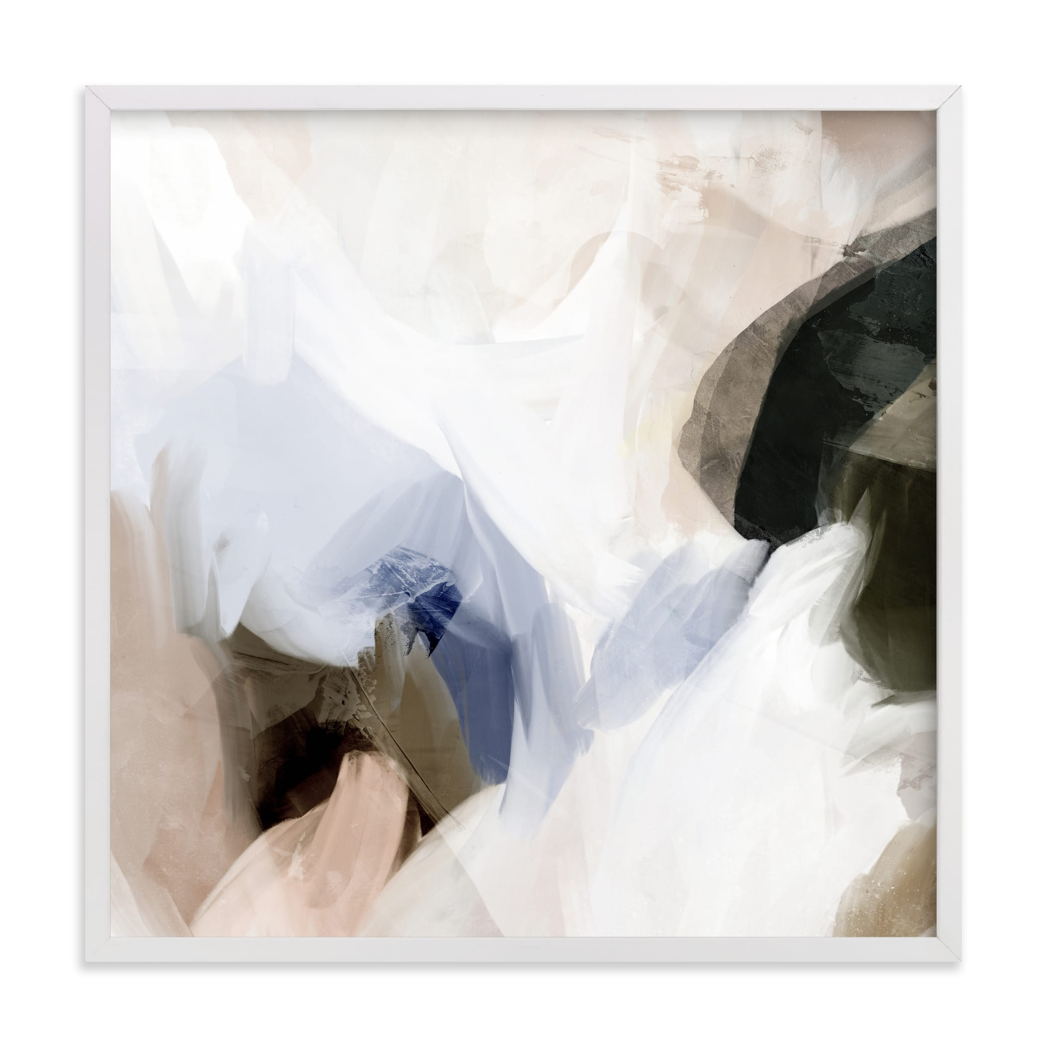 """""""Hopefully 2"""" by Melanie Severin in beautiful frame options and a variety of sizes."""