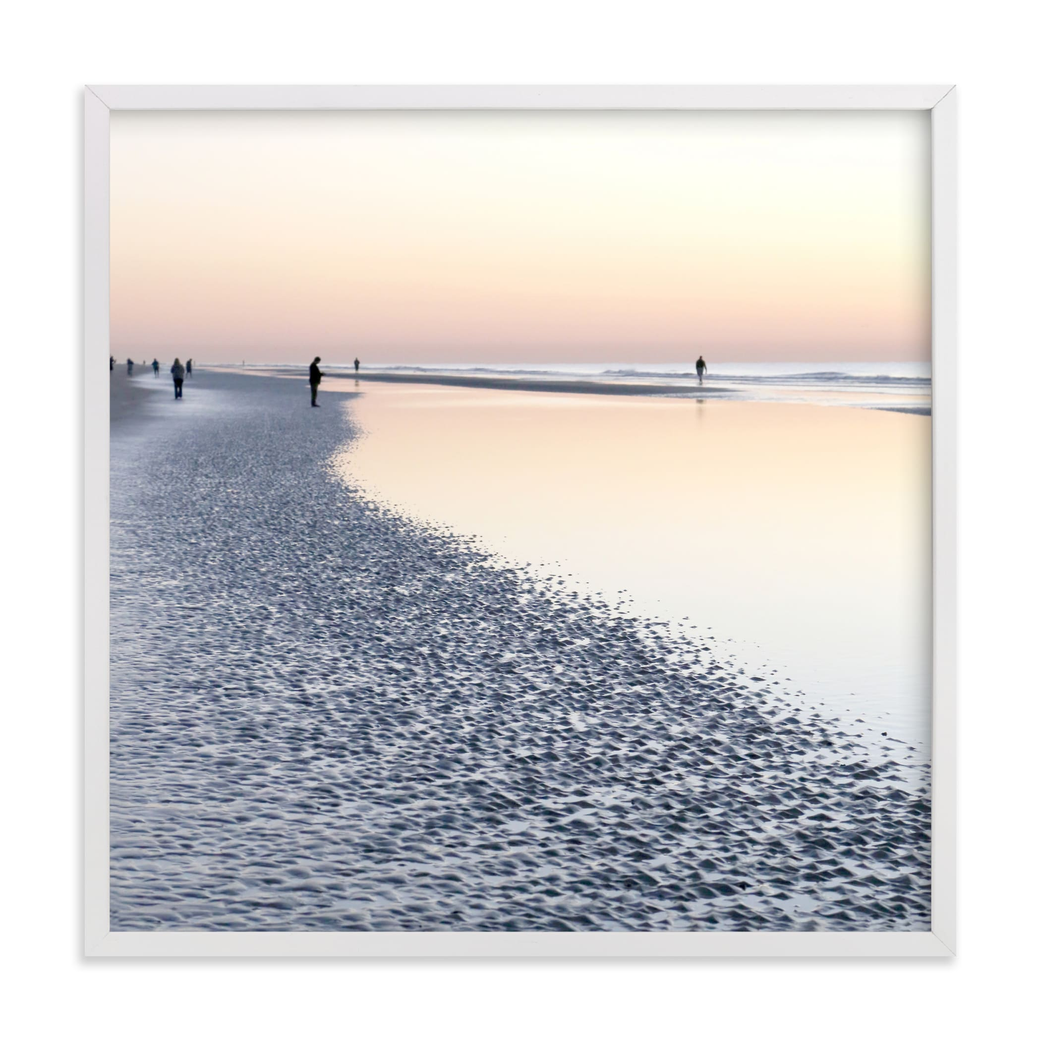 """""""Early Glow"""" by Debra Pruskowski in beautiful frame options and a variety of sizes."""