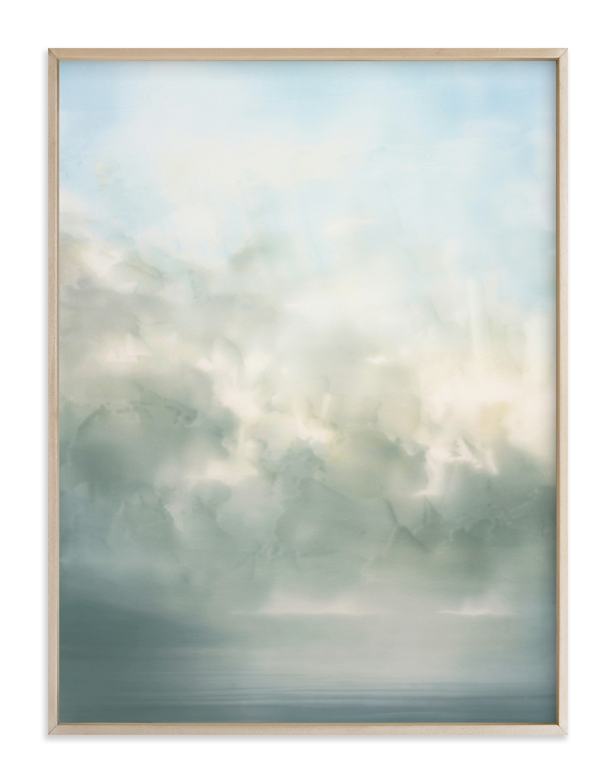"""""""Day dream"""" - Limited Edition Art Print by Brian Sostrom in beautiful frame options and a variety of sizes."""