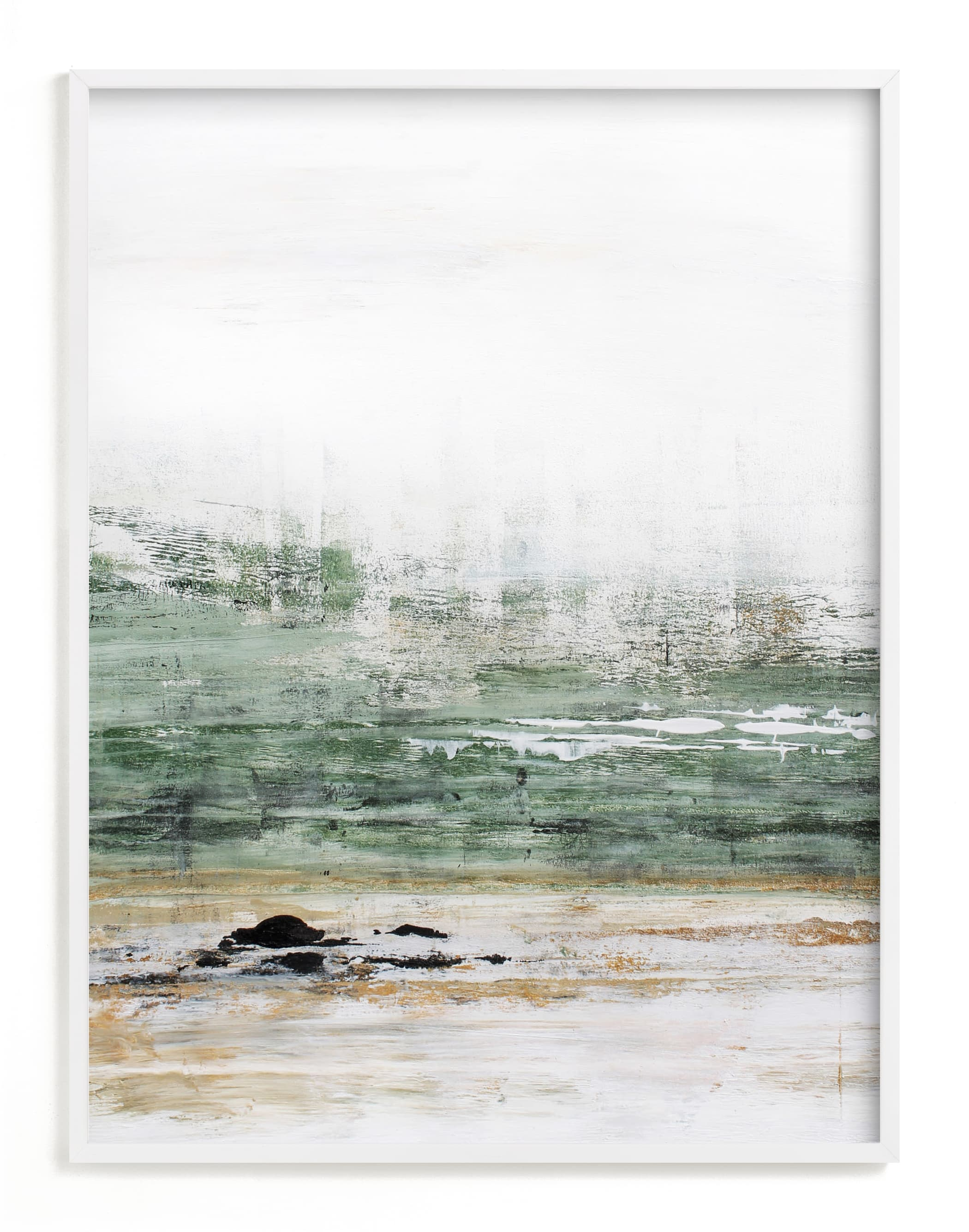 """""""The Forest for the Trees"""" - Limited Edition Art Print by Karen Kaul in beautiful frame options and a variety of sizes."""