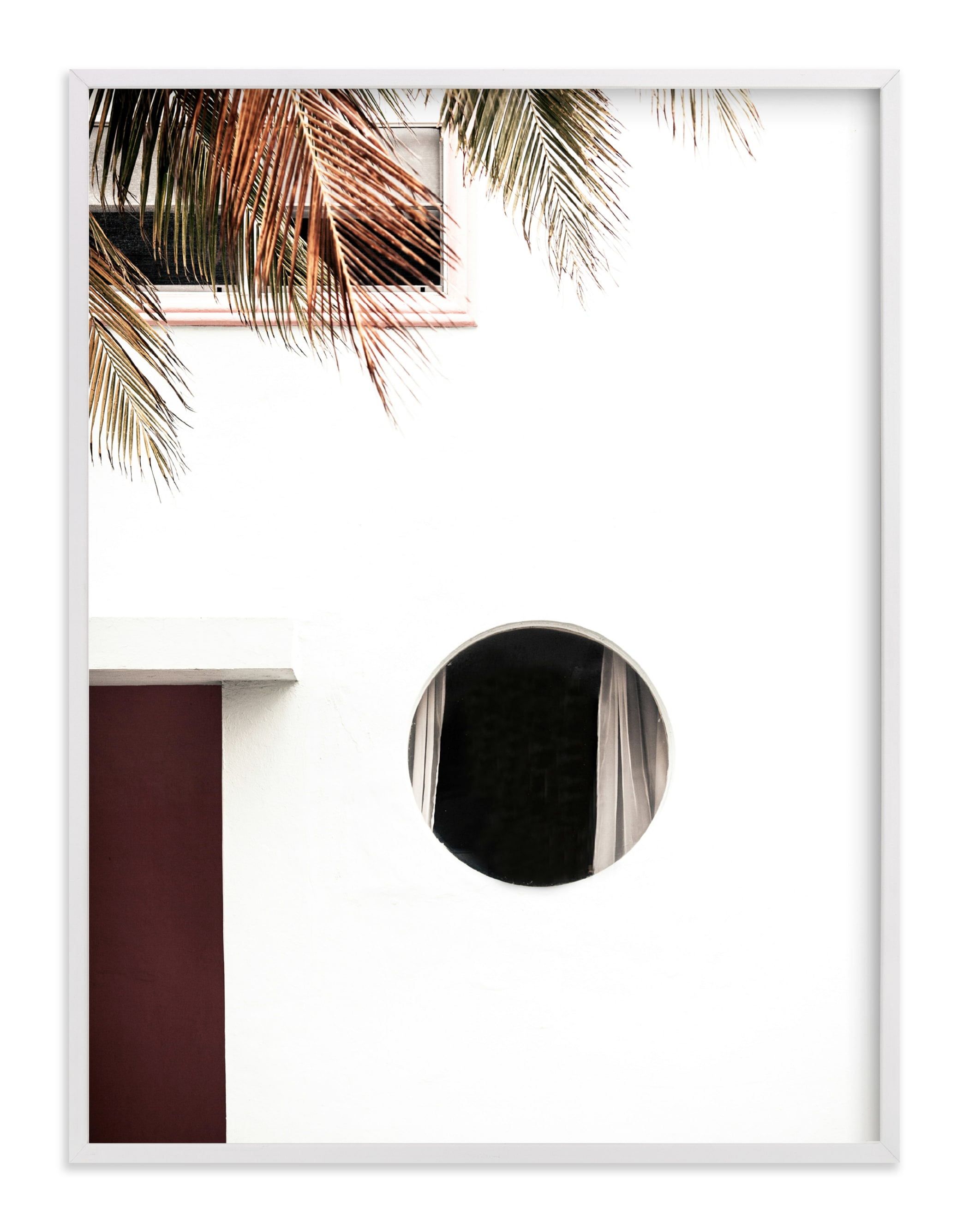 """""""Havana"""" - Limited Edition Art Print by Kaitie Bryant in beautiful frame options and a variety of sizes."""