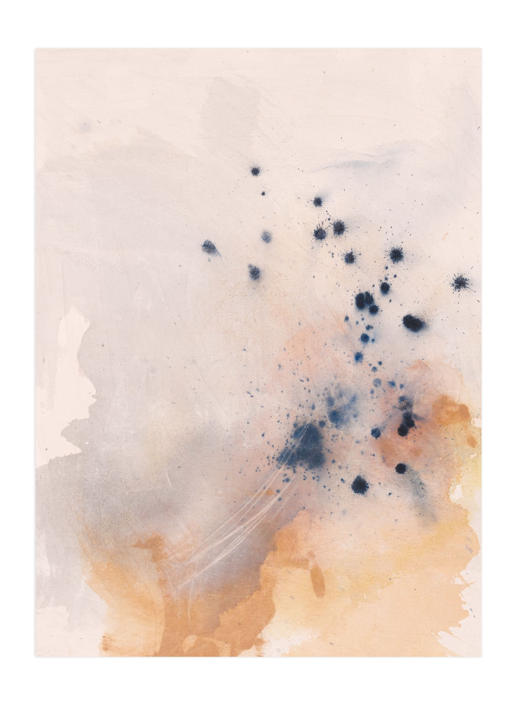 """Raw Study 1"" - Limited Edition Art Print by Jennifer Daily in beautiful frame options and a variety of sizes."