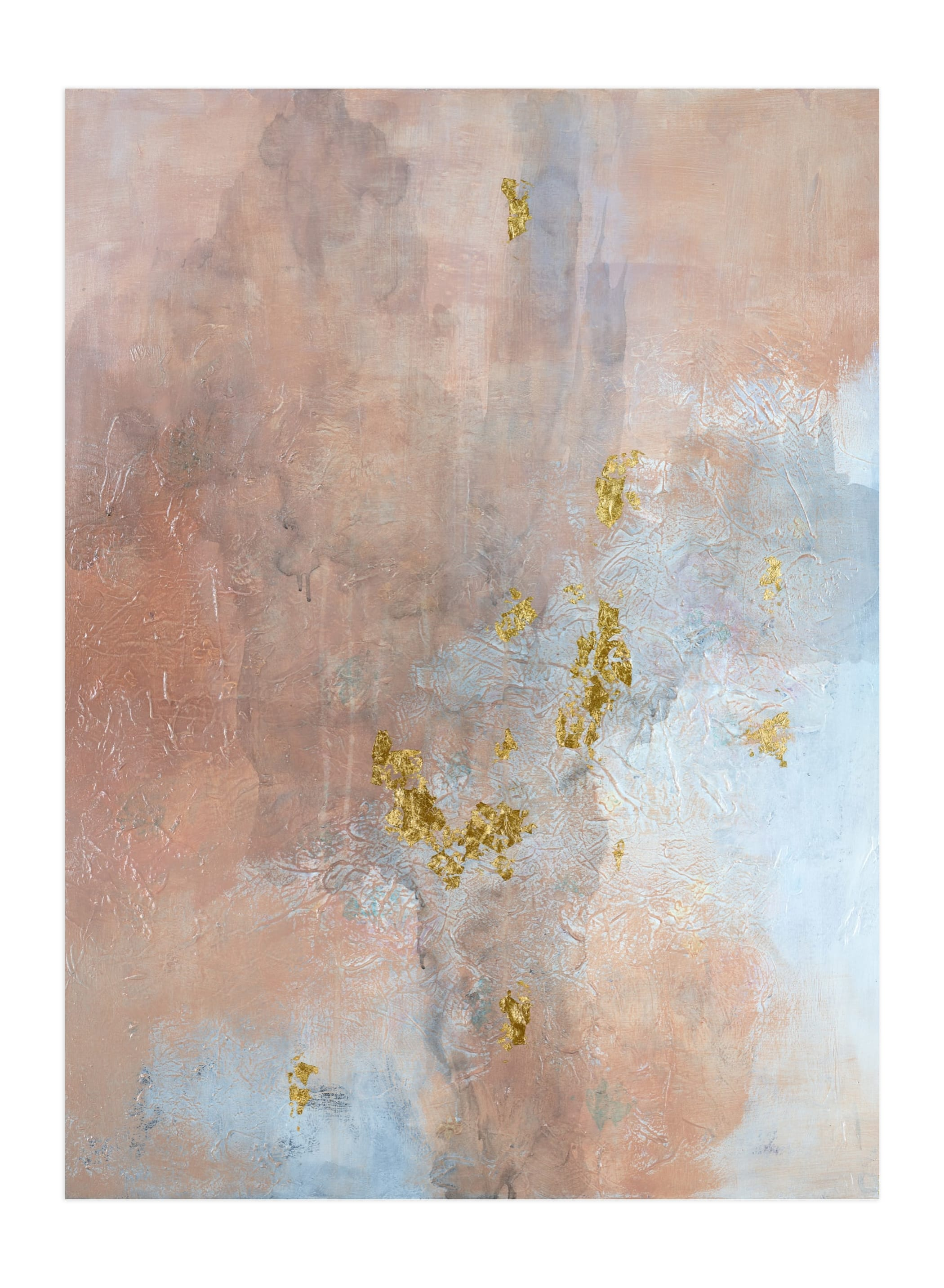 """""""Burning Me Up"""" - Limited Edition Art Print by Christine Olmstead in beautiful frame options and a variety of sizes."""