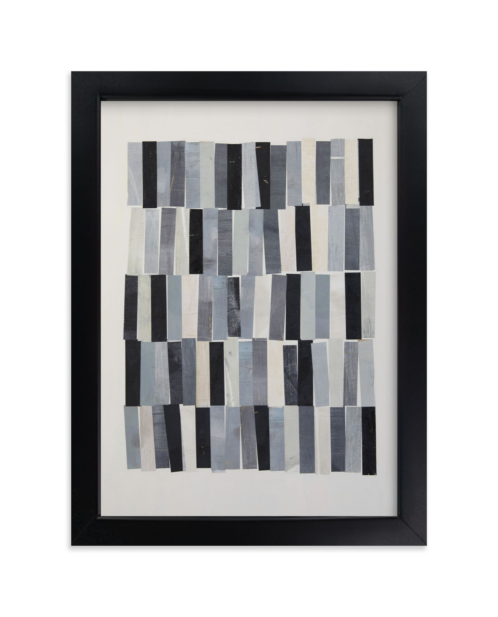 """tonality III"" - Limited Edition Art Print by Sara Hicks Malone in beautiful frame options and a variety of sizes."