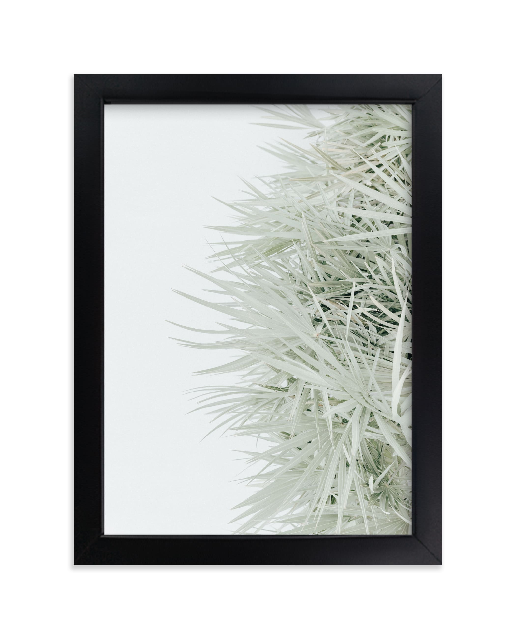 """""""coastal vibes I"""" - Limited Edition Art Print by Sara Hicks Malone in beautiful frame options and a variety of sizes."""