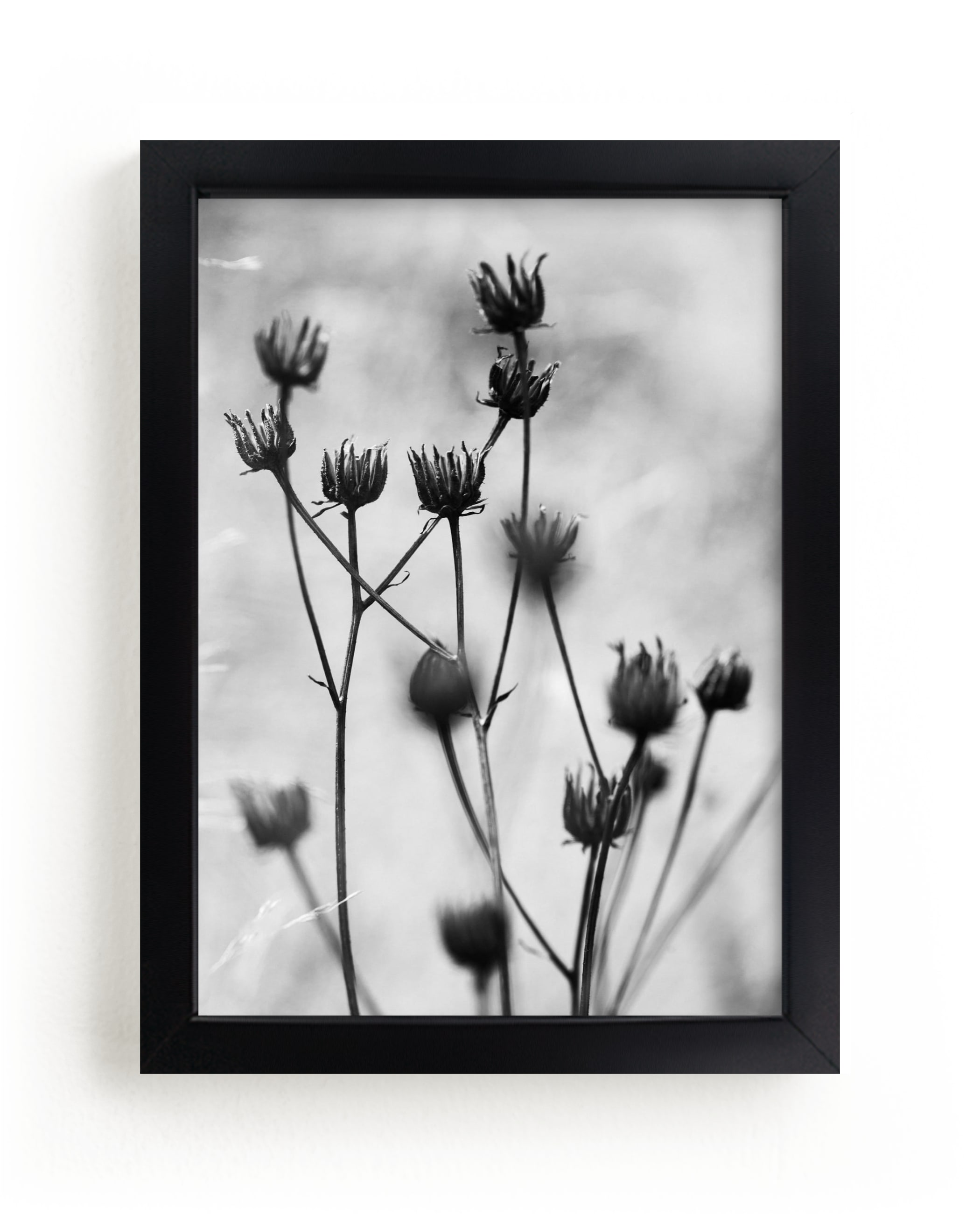 """""""Autumn detail"""" - Limited Edition Art Print by Magdalena Kucova in beautiful frame options and a variety of sizes."""