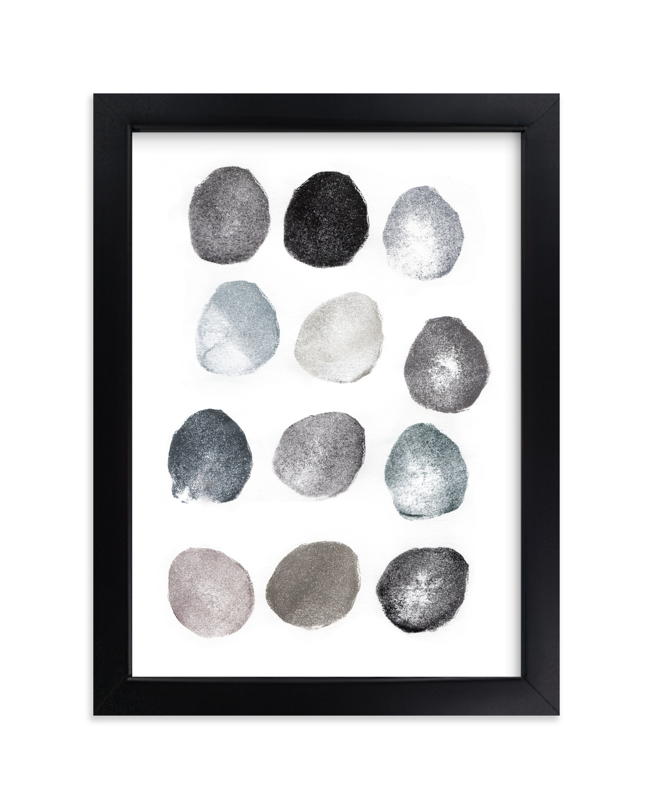 """""""Rinse and Repeat"""" - Limited Edition Art Print by Susie Allen in beautiful frame options and a variety of sizes."""