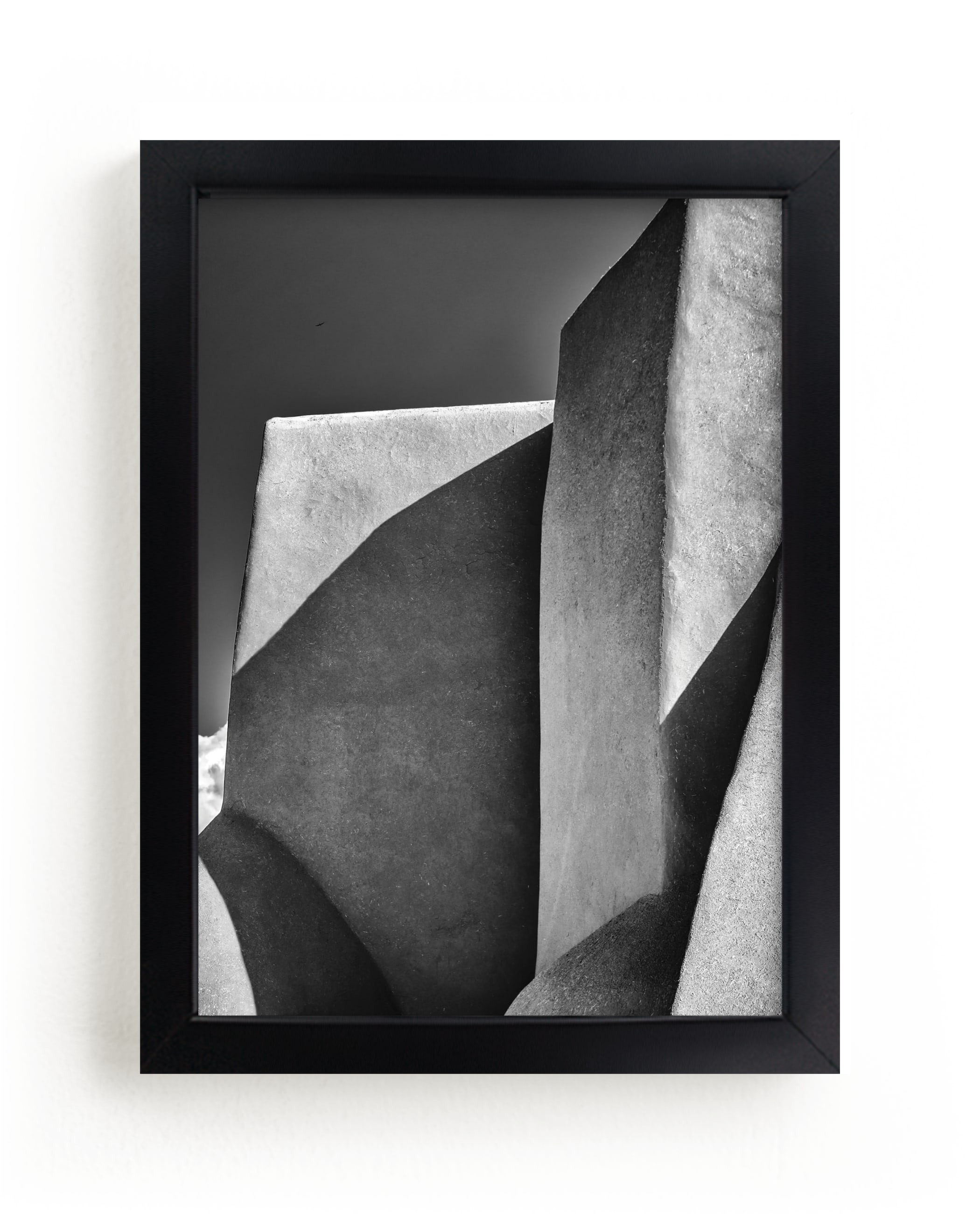 """Adobe"" - Limited Edition Art Print by Gabrial Reising in beautiful frame options and a variety of sizes."